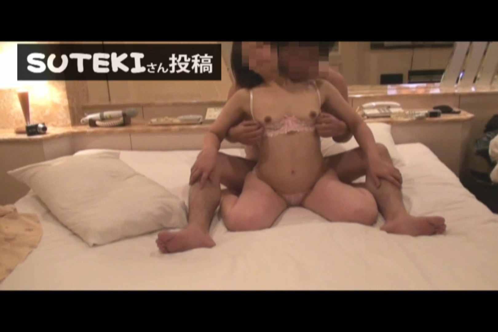 SUTEKIさん投稿 Hな記録、ピンクオープンブラ 投稿 SEX無修正画像 101pic 36