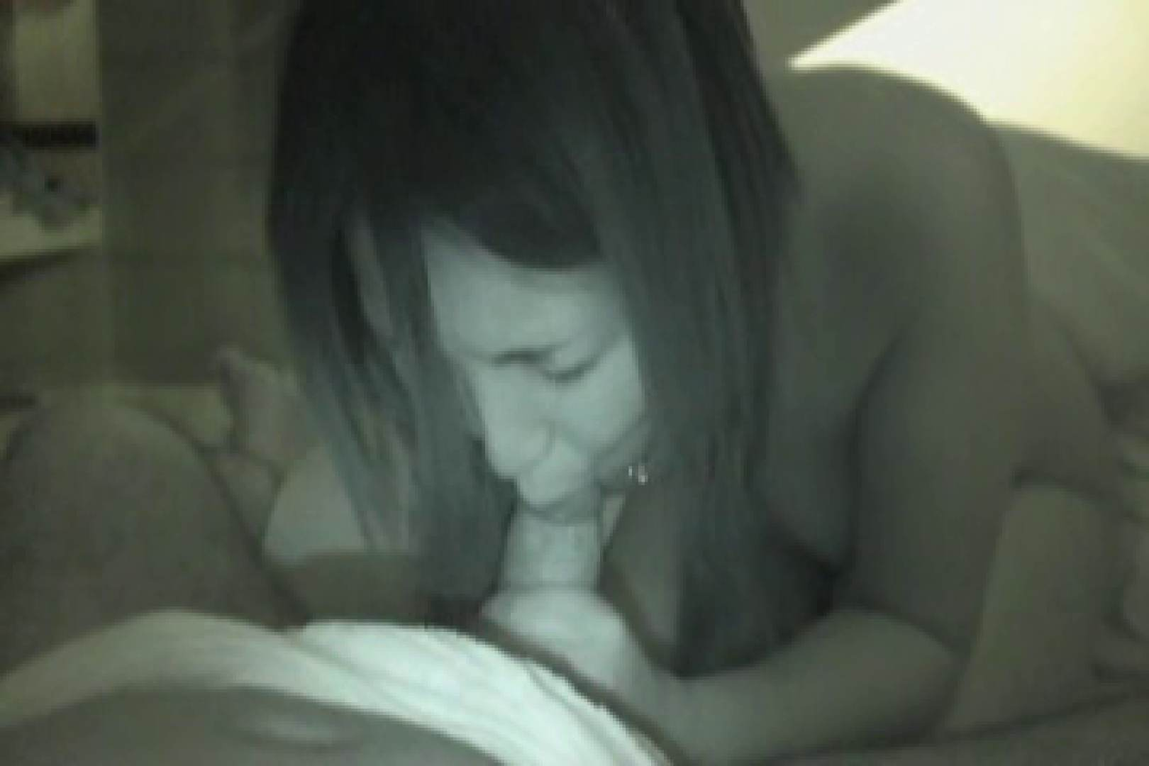 タレ目ちゃんに電気を消して中出し アナルプレイ エロ画像 105pic 94
