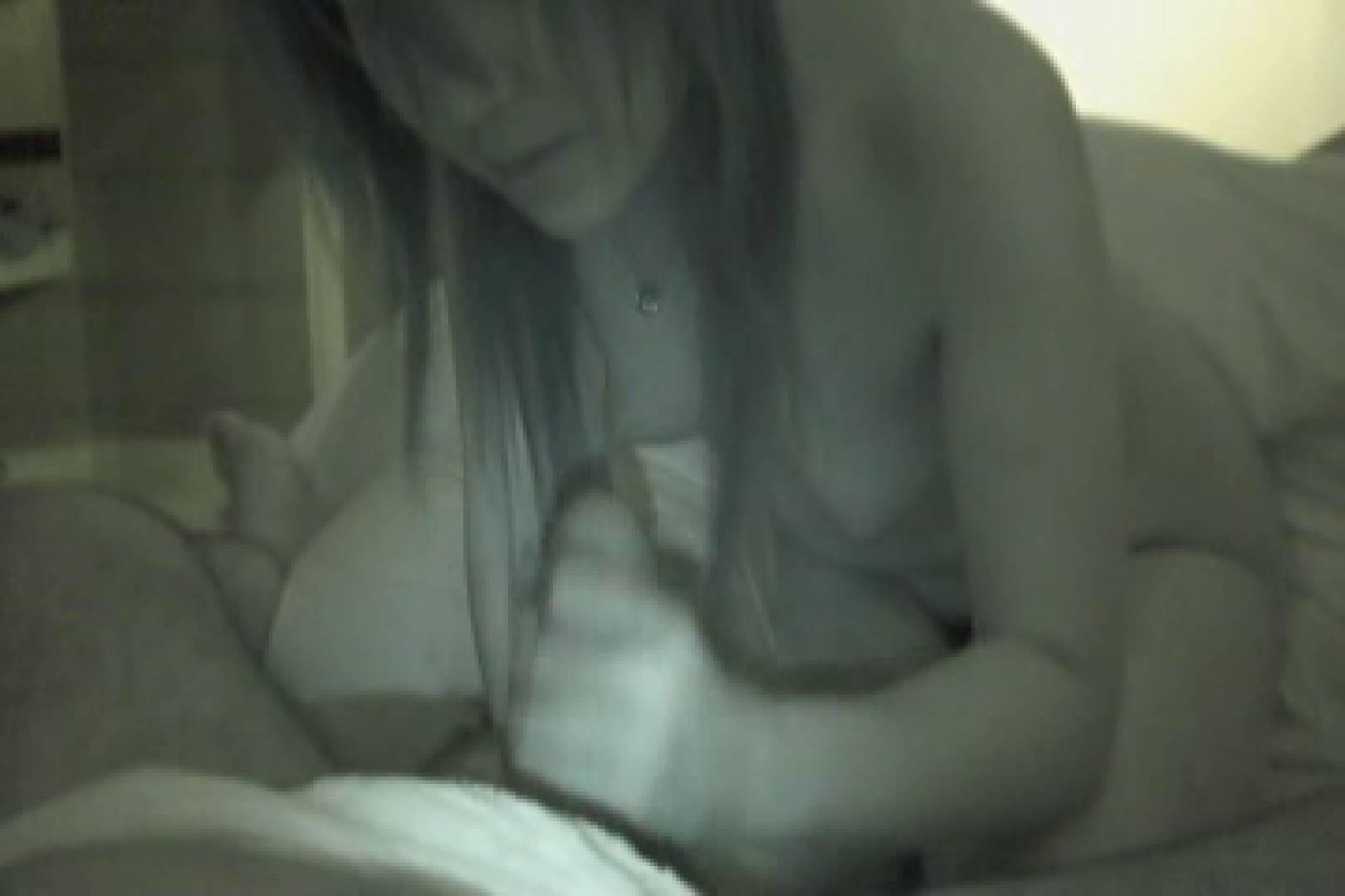 タレ目ちゃんに電気を消して中出し フェラチオシーン 女性器鑑賞 105pic 98