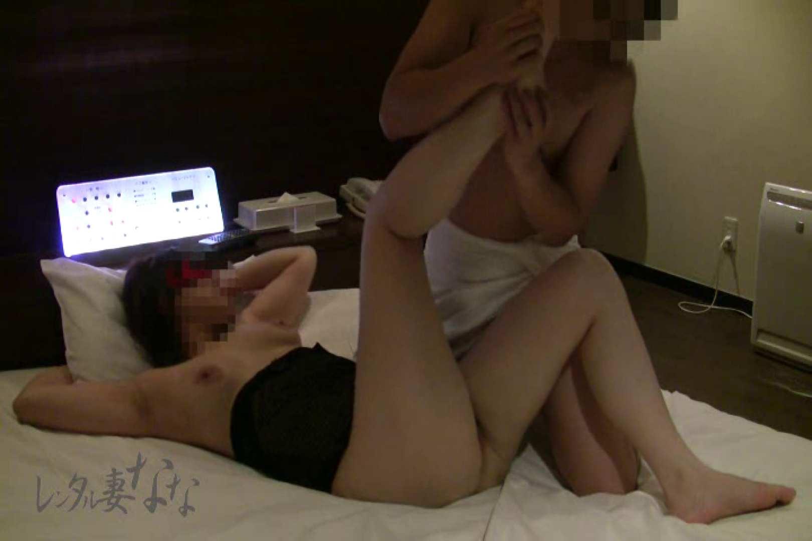 レンタル妻ななvol.4 セックス おまんこ動画流出 90pic 52