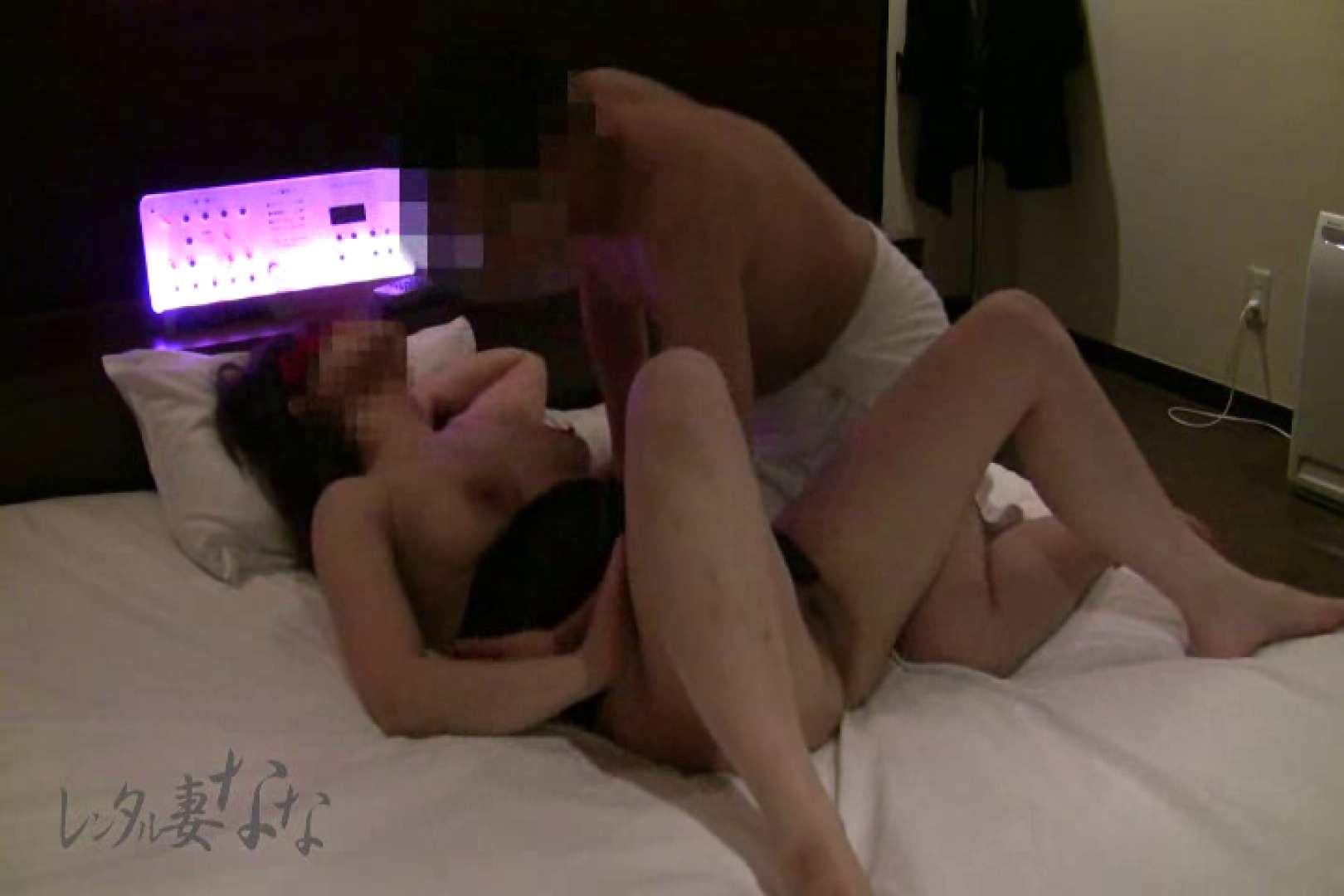 レンタル妻ななvol.4 フェラチオシーン すけべAV動画紹介 90pic 63