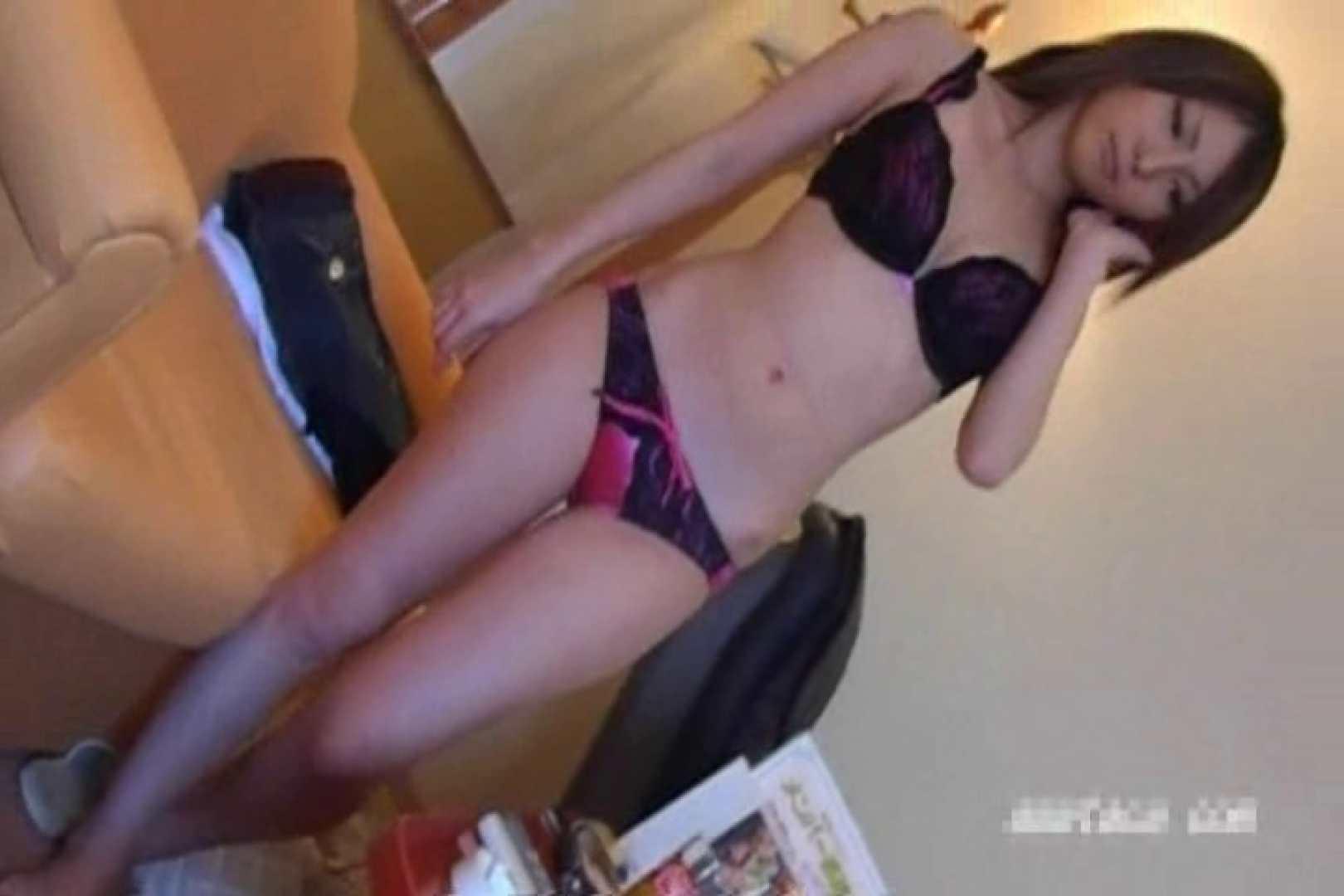 投稿素人 ひとみ19歳 美人 オマンコ動画キャプチャ 97pic 3