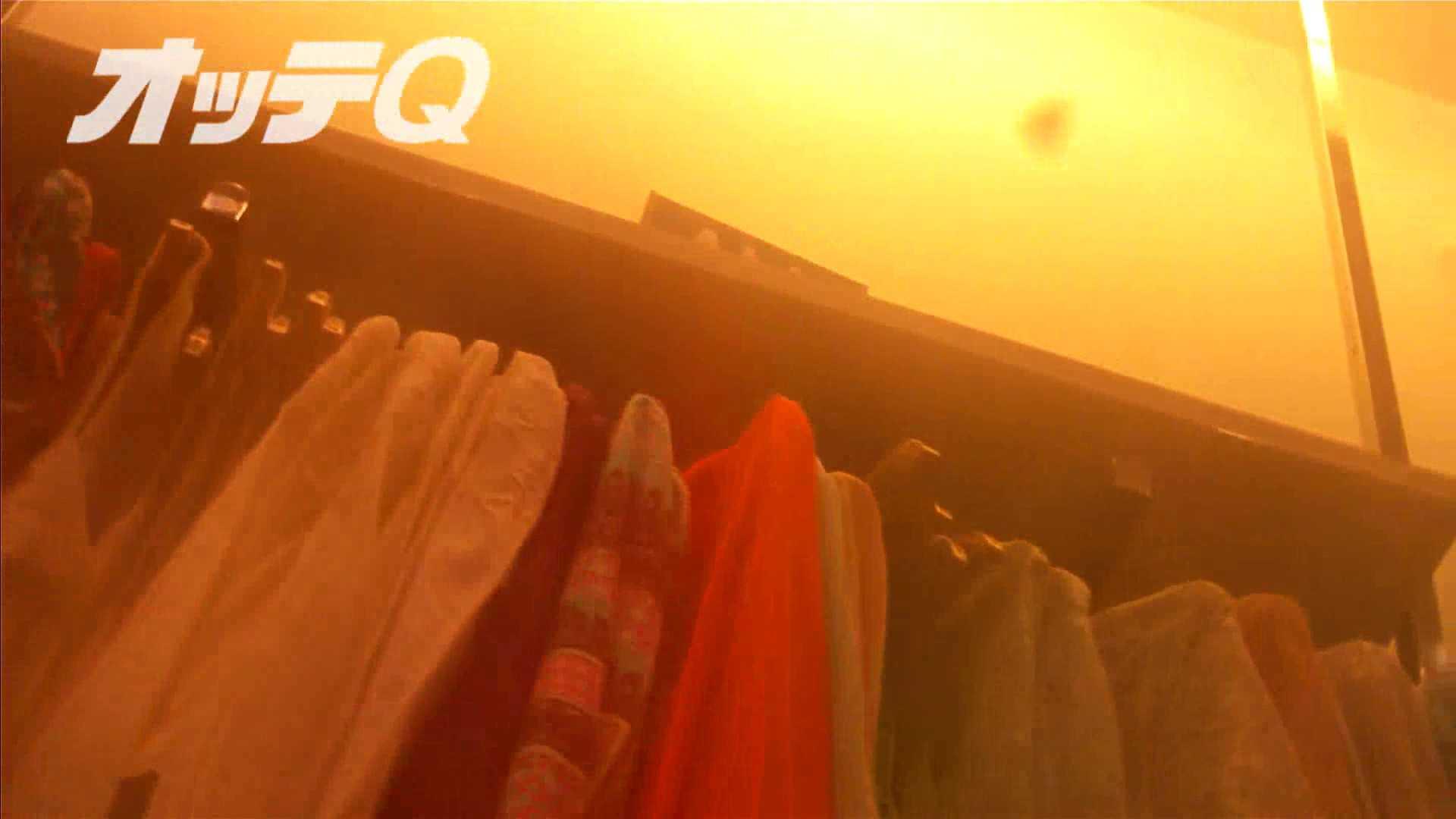 ハイビジョンパンチラ オッテQさんの追跡パンチラデパート編VOL.03 HなOL オメコ動画キャプチャ 89pic 2