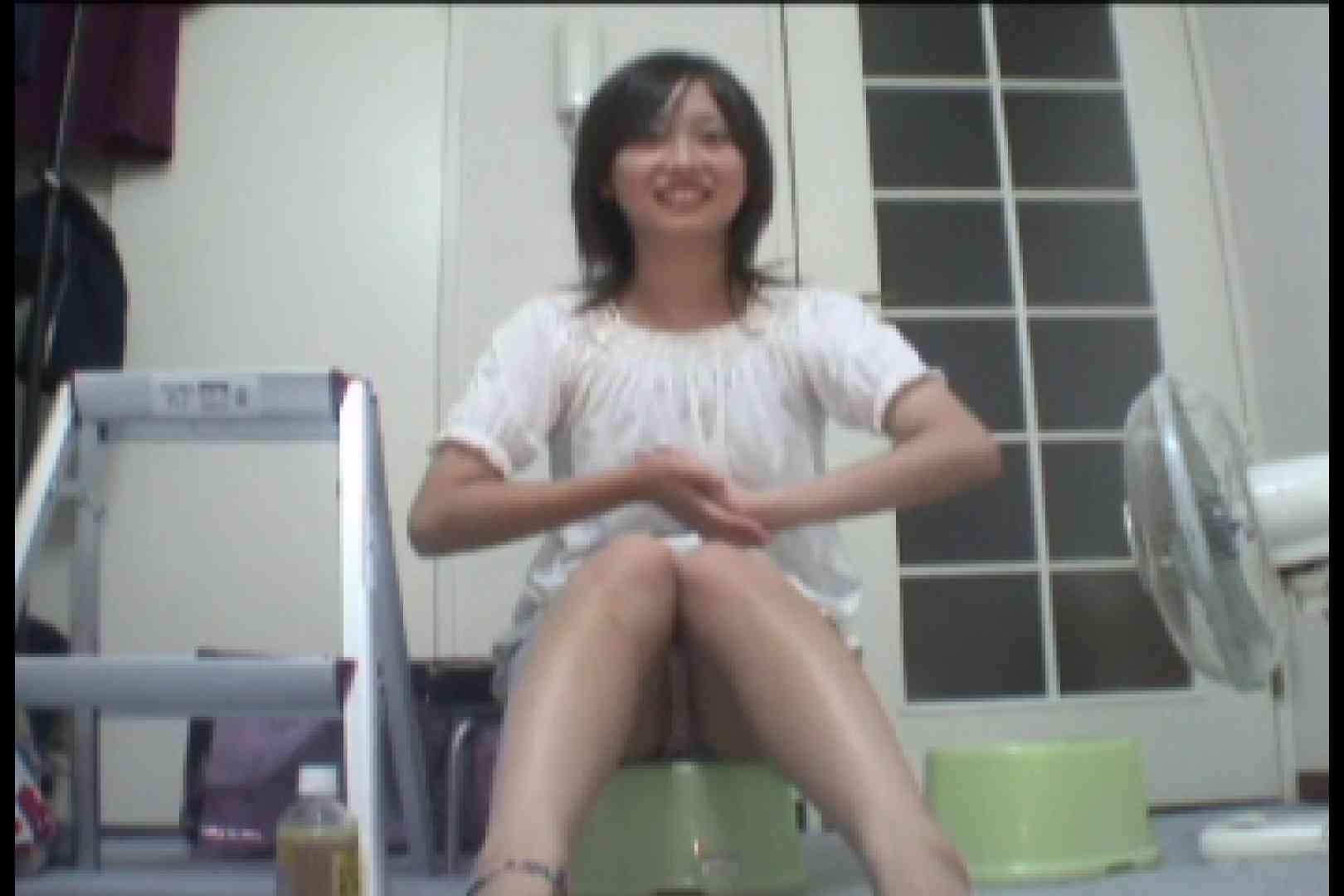 パンツ売りの女の子 むみちゃんvol.1 HなOL | 0  80pic 16