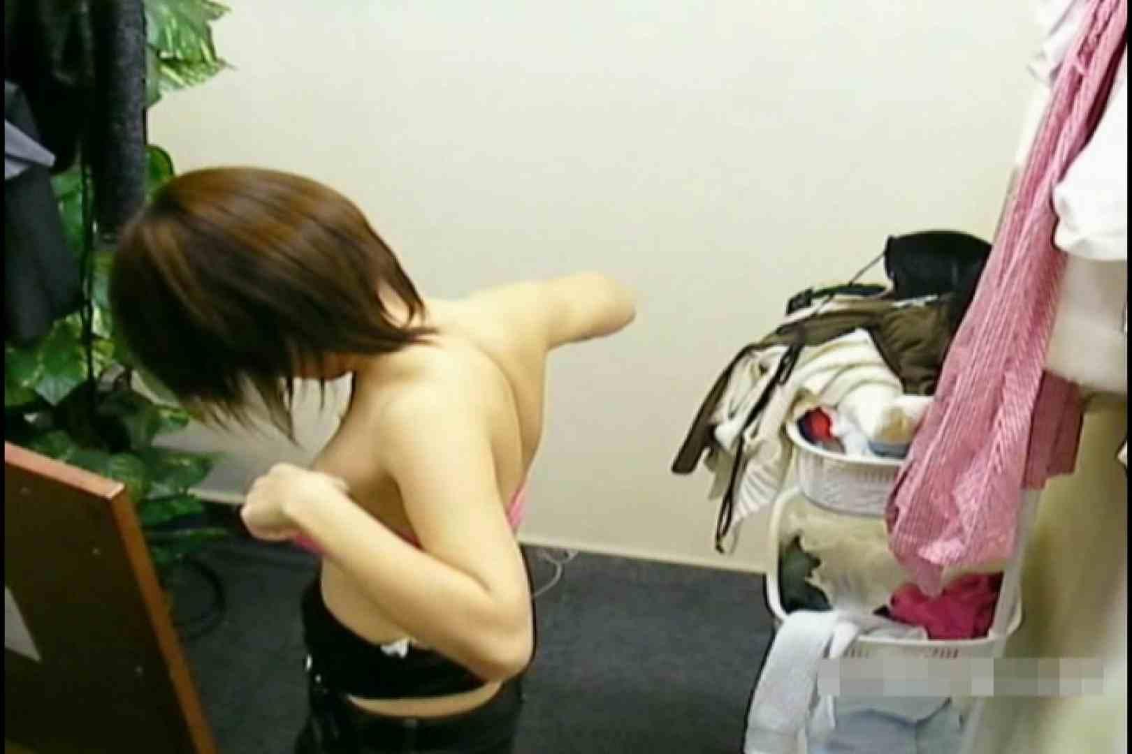 素人撮影 下着だけの撮影のはずが・・・れみ18歳 アイドル 盗撮画像 111pic 8