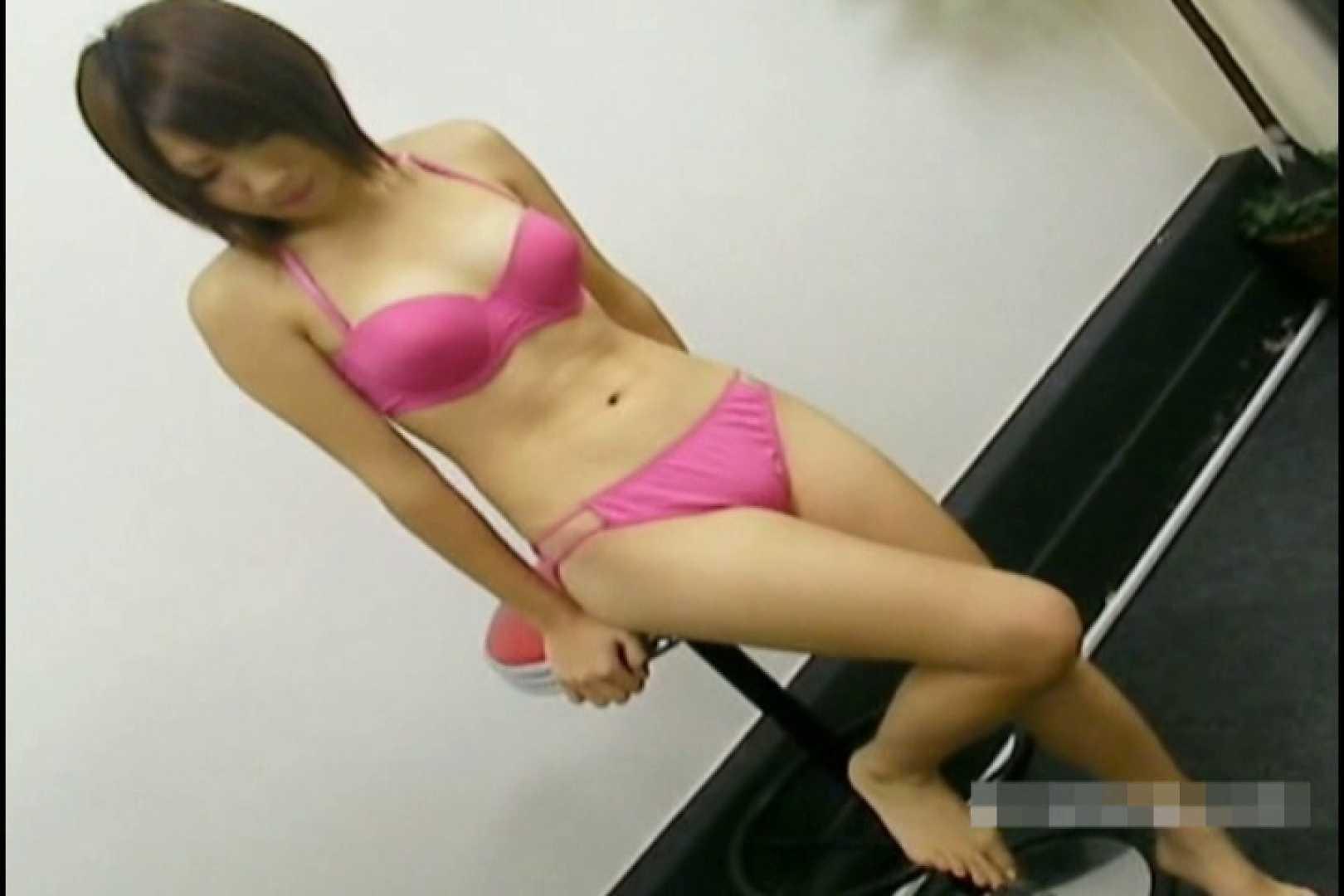 素人撮影 下着だけの撮影のはずが・・・れみ18歳 乳首 戯れ無修正画像 111pic 23