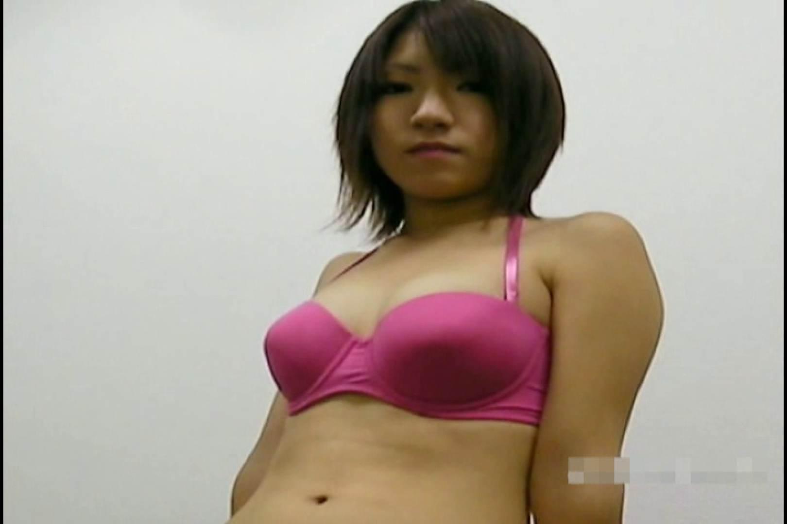 素人撮影 下着だけの撮影のはずが・・・れみ18歳 下着姿   エッチな盗撮  111pic 28