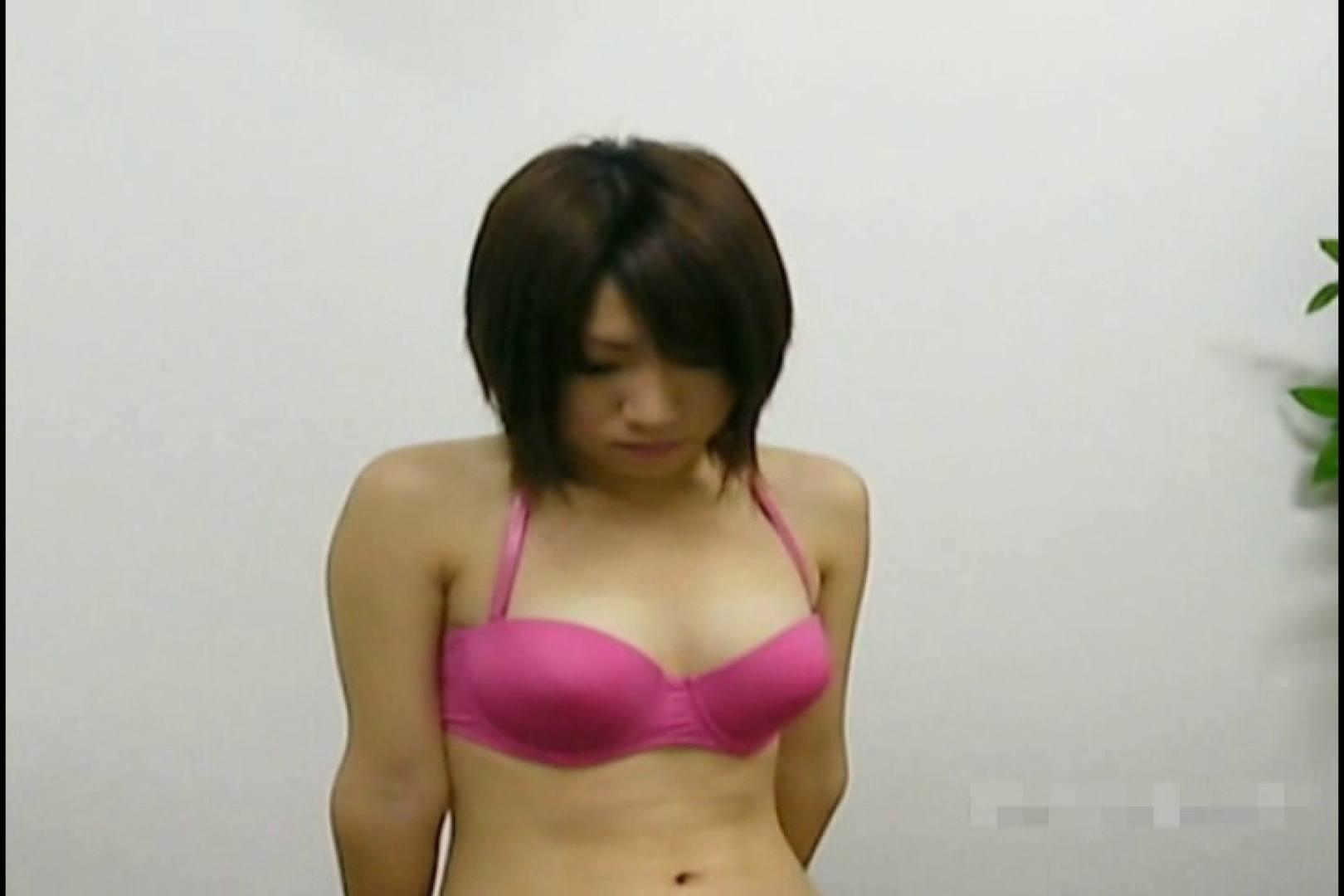 素人撮影 下着だけの撮影のはずが・・・れみ18歳 水着 盗撮画像 111pic 33