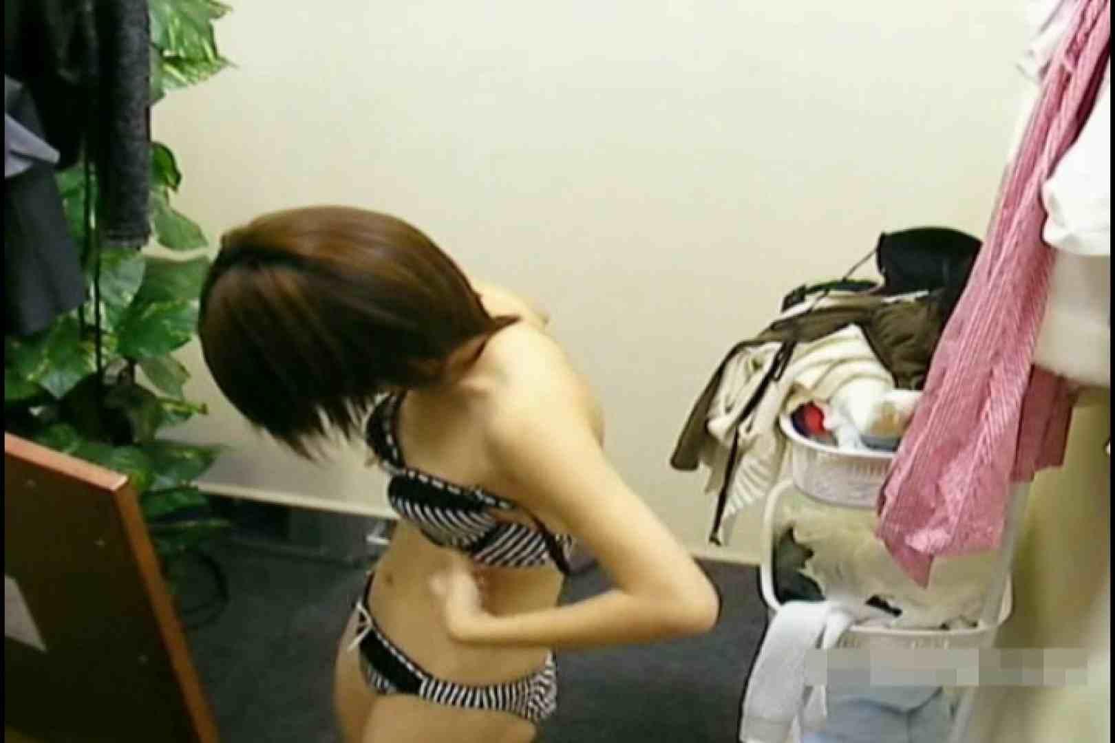 素人撮影 下着だけの撮影のはずが・・・れみ18歳 アイドル 盗撮画像 111pic 44