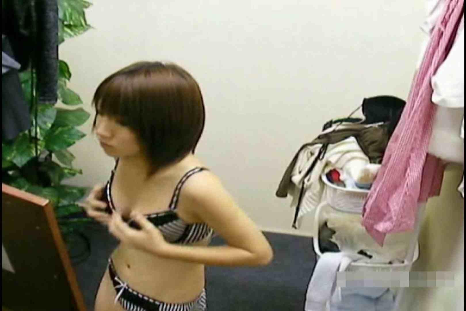 素人撮影 下着だけの撮影のはずが・・・れみ18歳 下着姿  111pic 54