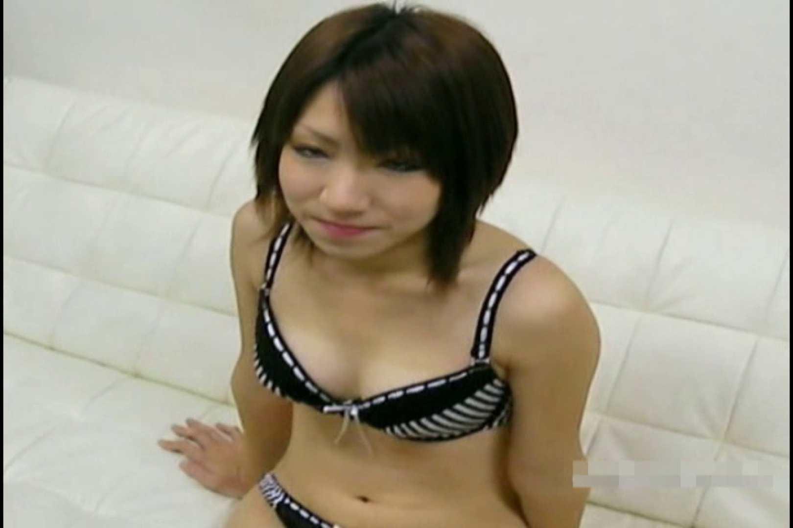素人撮影 下着だけの撮影のはずが・・・れみ18歳 水着 盗撮画像 111pic 60