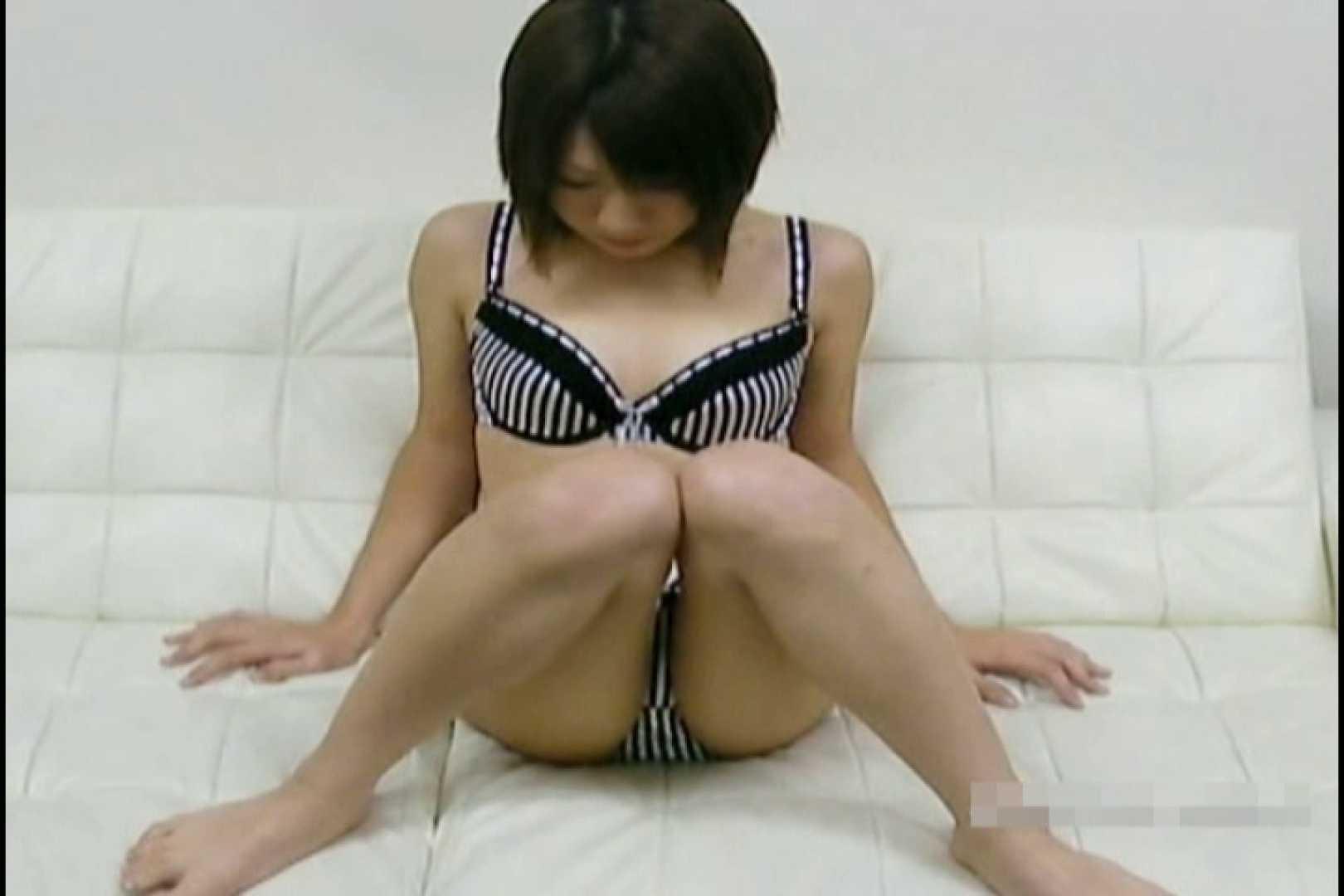 素人撮影 下着だけの撮影のはずが・・・れみ18歳 素人 のぞき動画キャプチャ 111pic 65