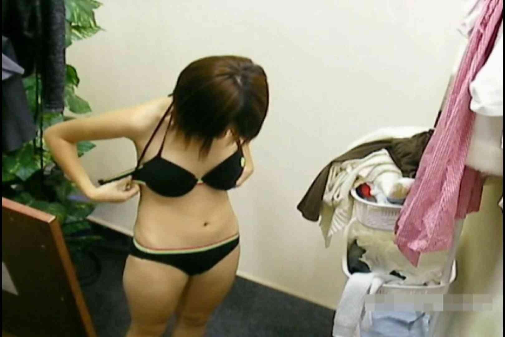 素人撮影 下着だけの撮影のはずが・・・れみ18歳 素人 のぞき動画キャプチャ 111pic 101