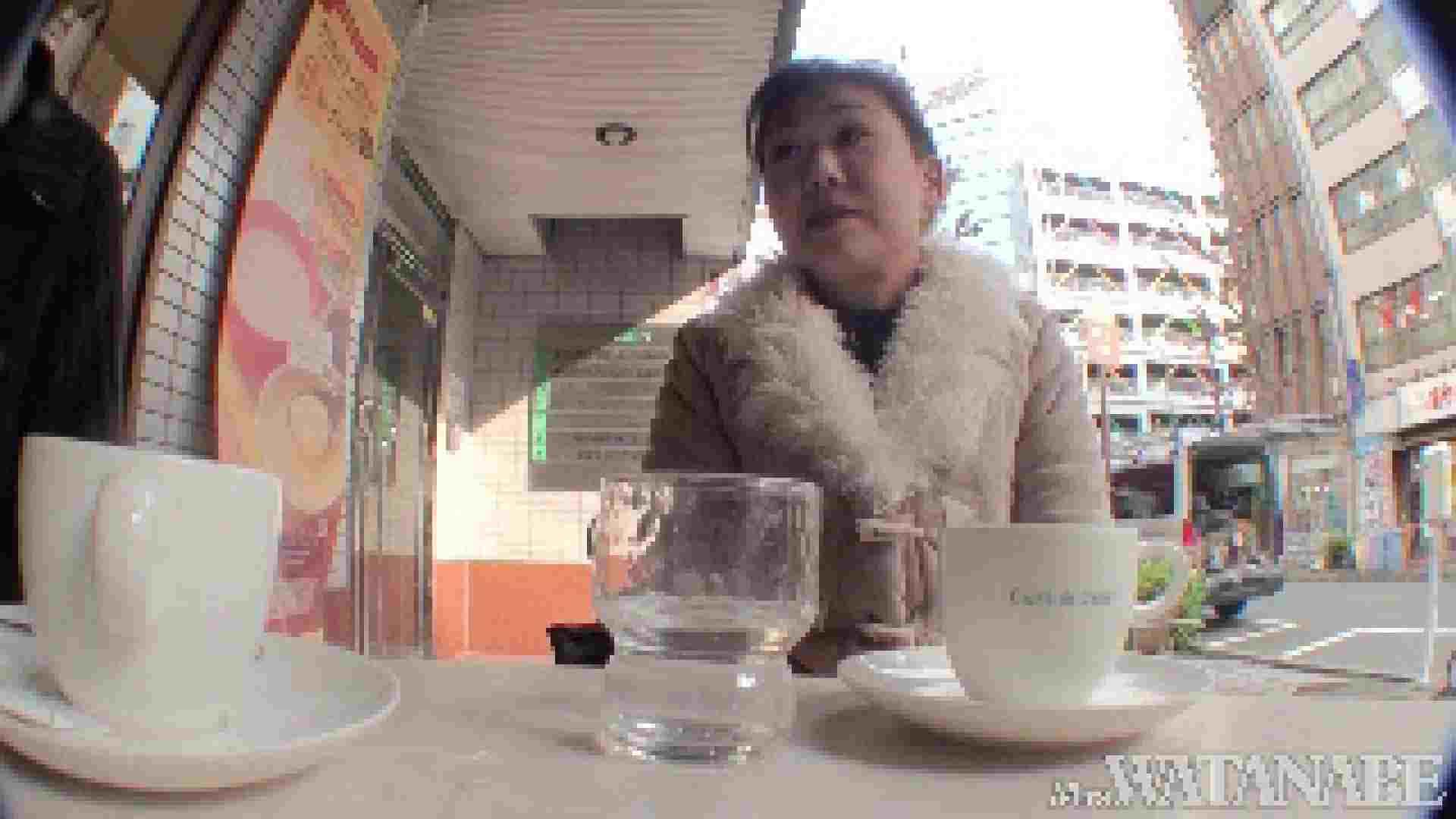 撮影スタッフを誘惑する痴熟女 かおり40歳 Vol.01 Hな熟女 えろ無修正画像 82pic 4