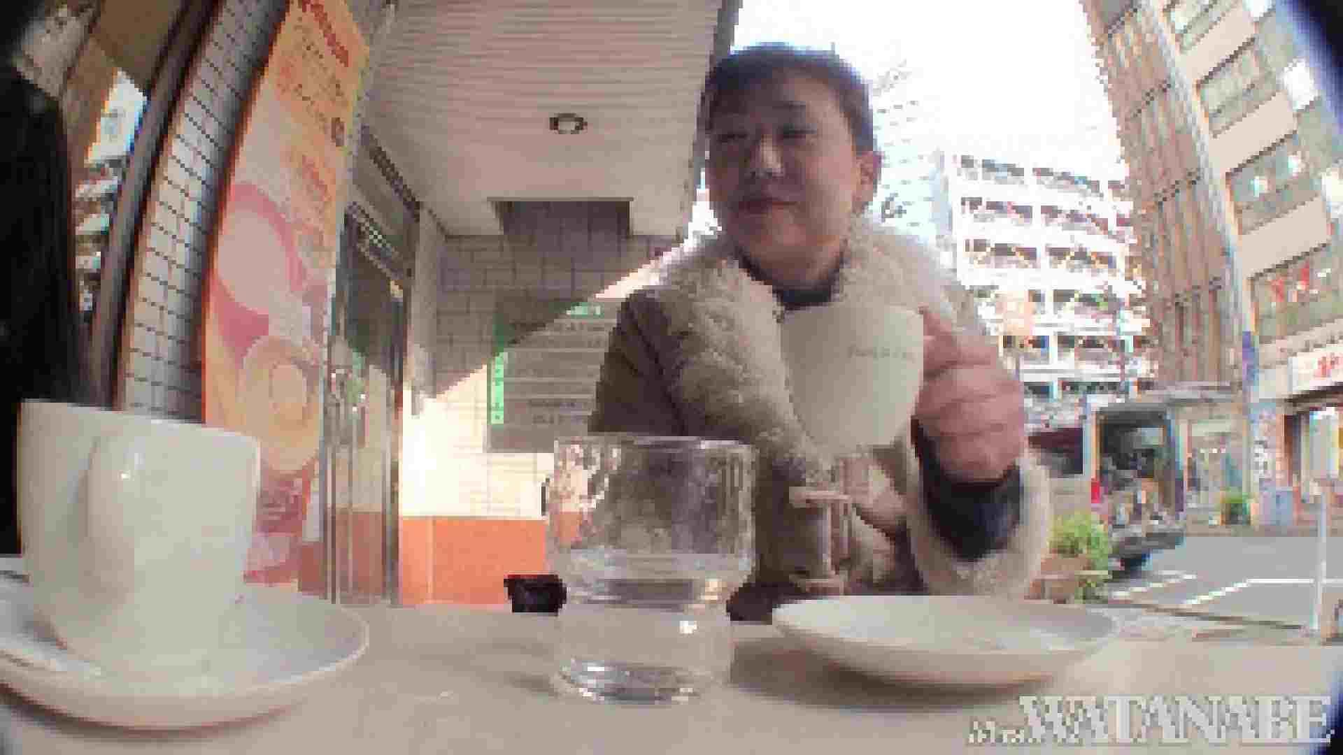 撮影スタッフを誘惑する痴熟女 かおり40歳 Vol.01 HなOL AV無料 82pic 7