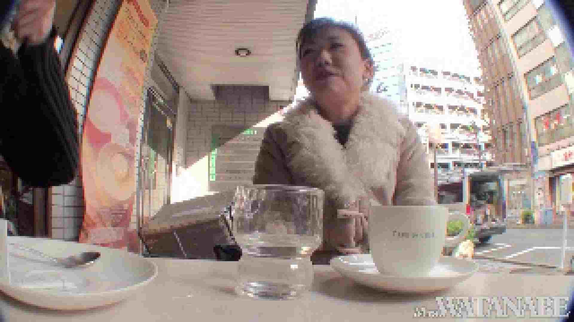 撮影スタッフを誘惑する痴熟女 かおり40歳 Vol.01 0   0  82pic 16