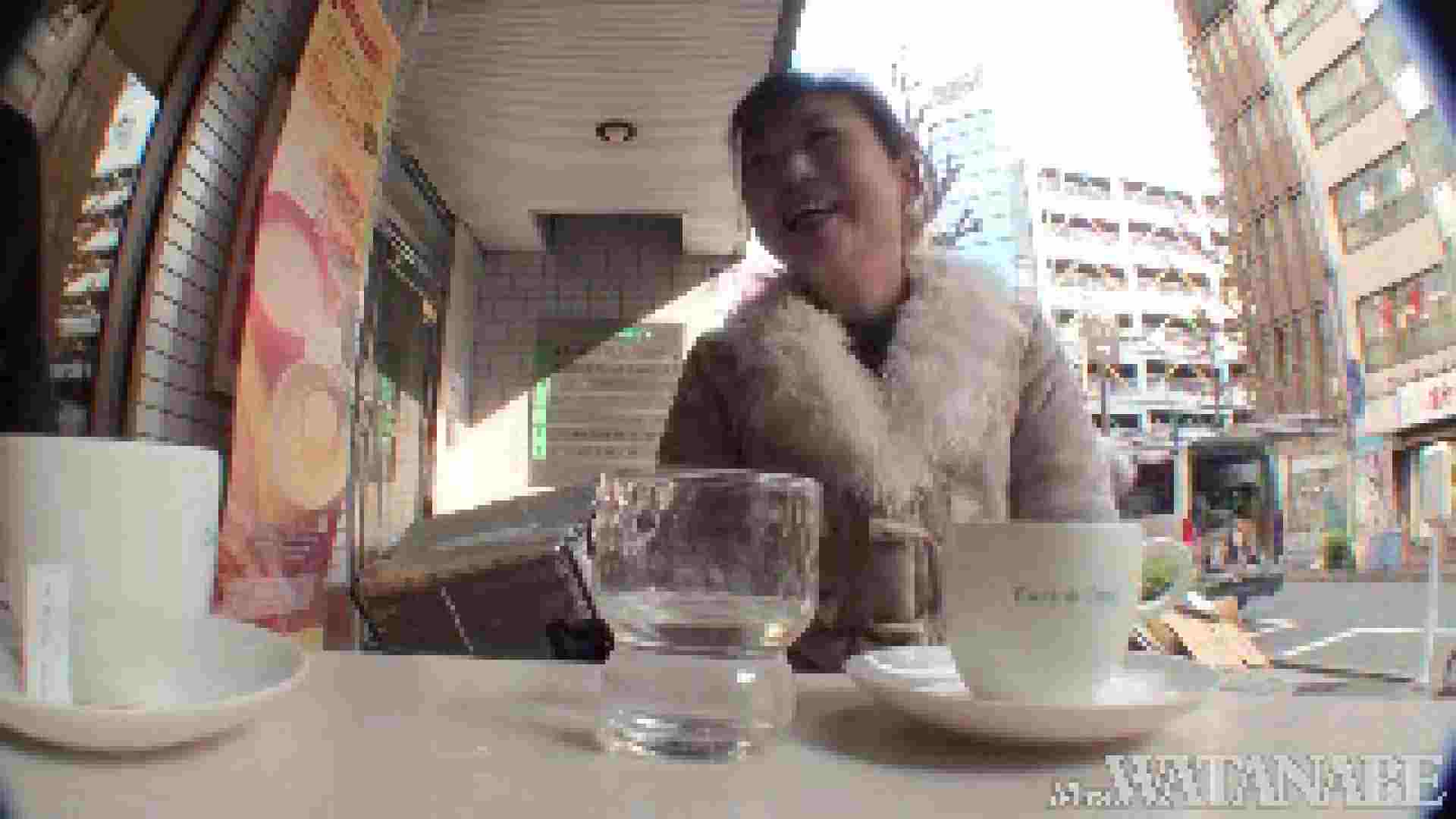 撮影スタッフを誘惑する痴熟女 かおり40歳 Vol.01 素人 オマンコ動画キャプチャ 82pic 28