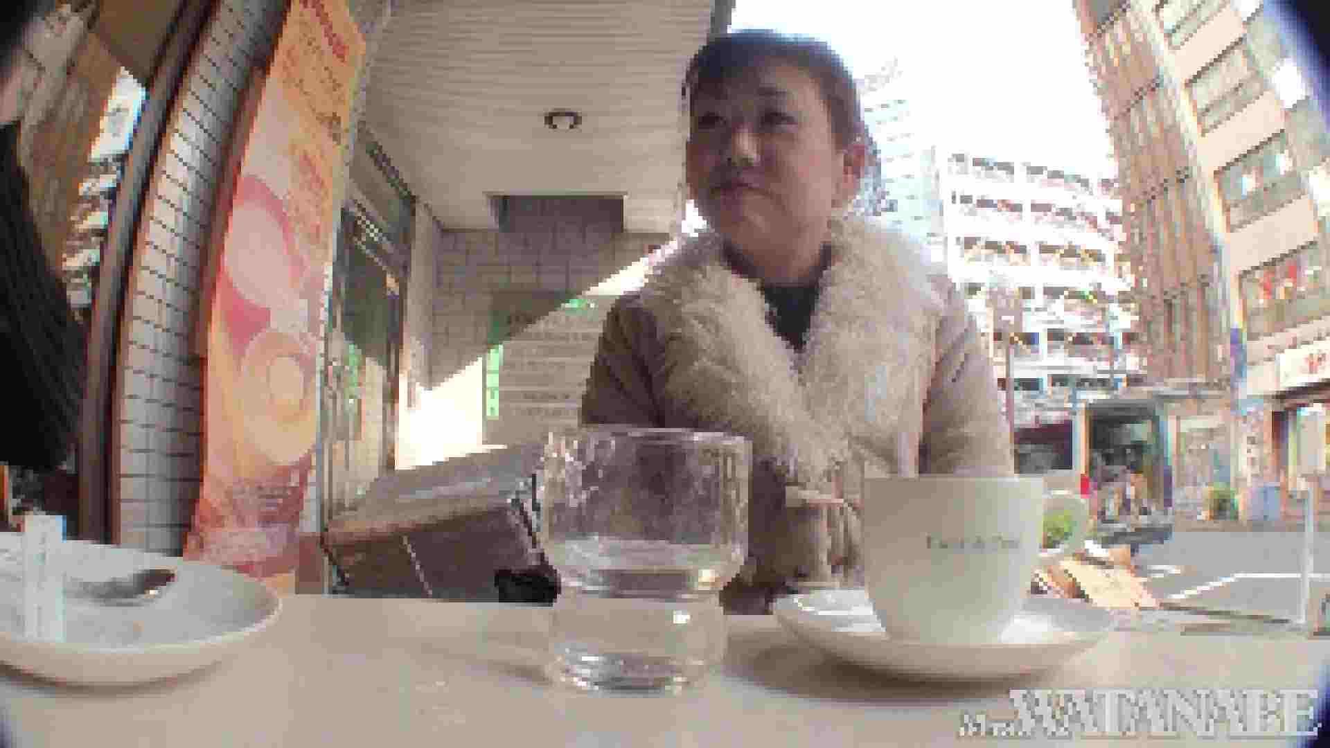 撮影スタッフを誘惑する痴熟女 かおり40歳 Vol.01 素人 オマンコ動画キャプチャ 82pic 33