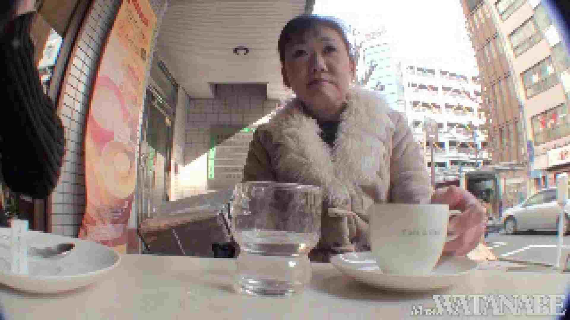 撮影スタッフを誘惑する痴熟女 かおり40歳 Vol.01 HなOL AV無料 82pic 42