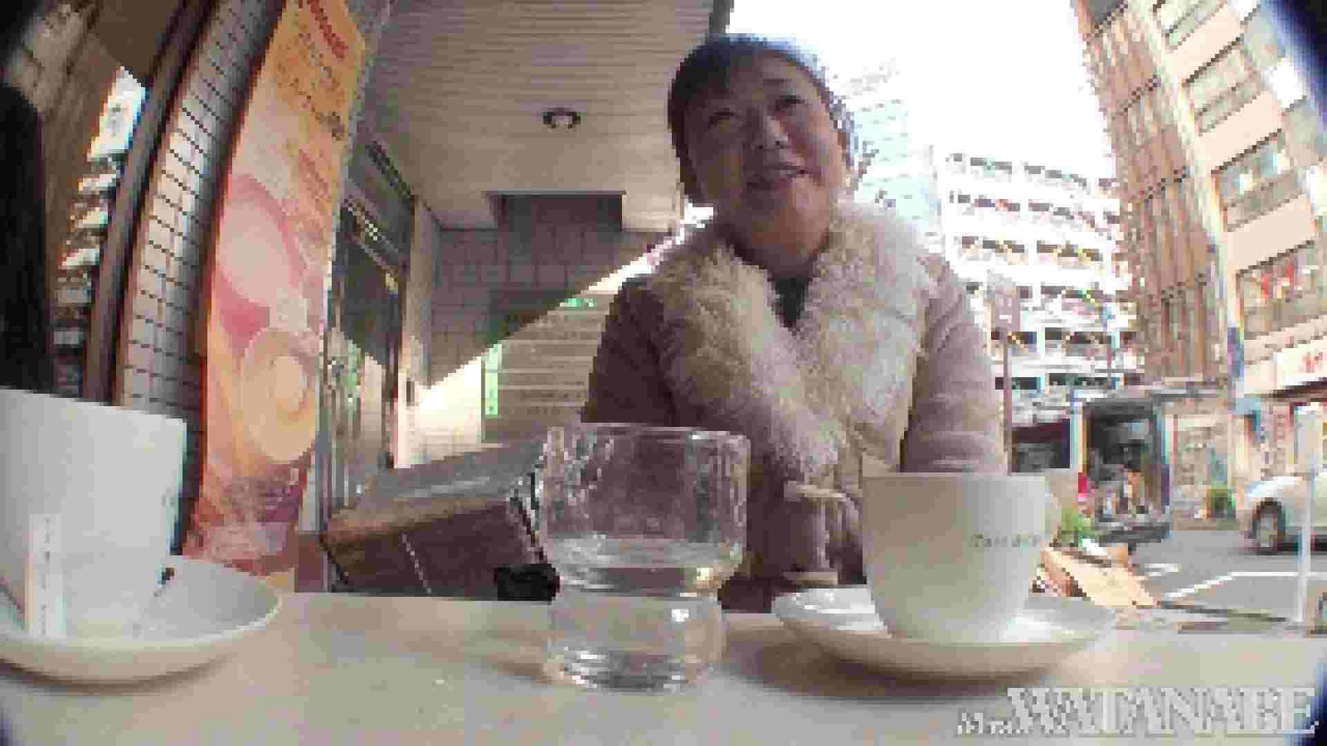 撮影スタッフを誘惑する痴熟女 かおり40歳 Vol.01 素人 オマンコ動画キャプチャ 82pic 43