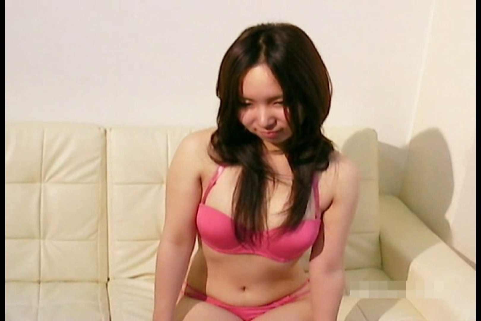 素人撮影 下着だけの撮影のはずが・・・ゆうか18歳 素人 AV無料動画キャプチャ 102pic 48