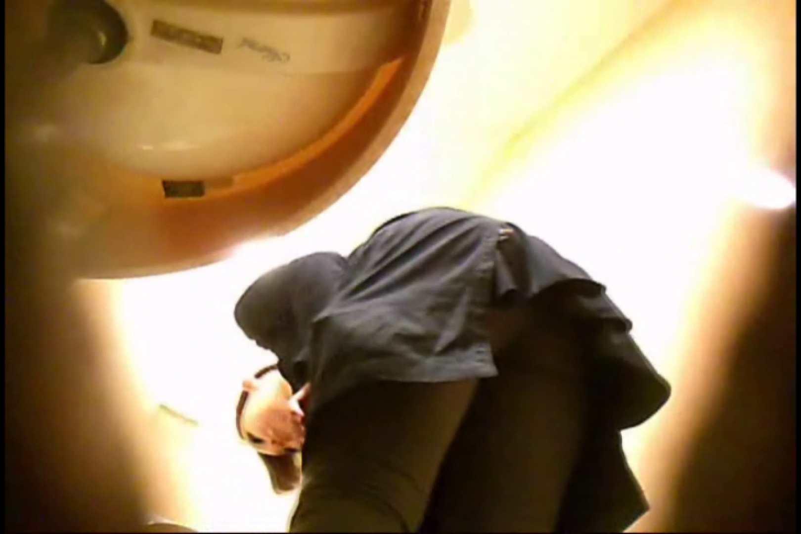潜入!!女子化粧室盗撮~絶対見られたくない時間~vo,30 潜入 AV動画キャプチャ 97pic 17