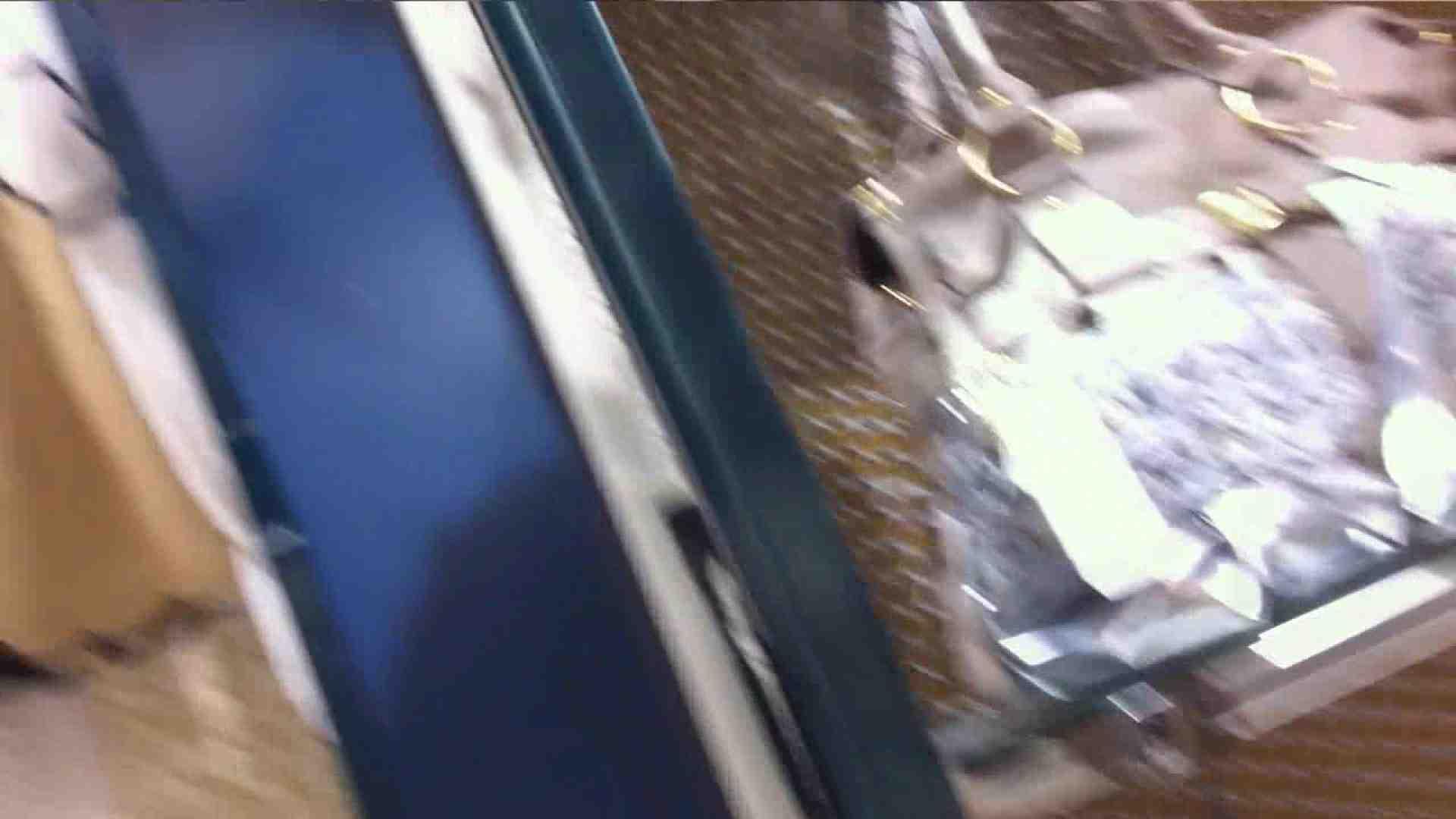 vol.33 美人アパレル胸チラ&パンチラ ギャル系ネーチャンの下着 パンチラ おめこ無修正画像 94pic 24