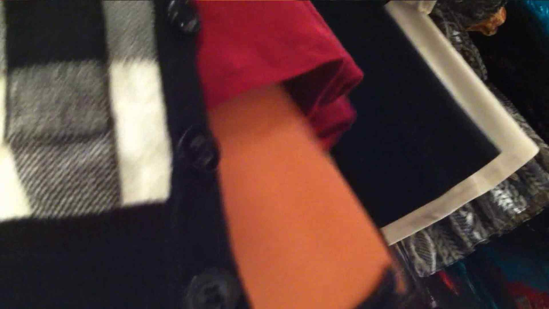 vol.33 美人アパレル胸チラ&パンチラ ギャル系ネーチャンの下着 下着姿 盗み撮り動画 94pic 27