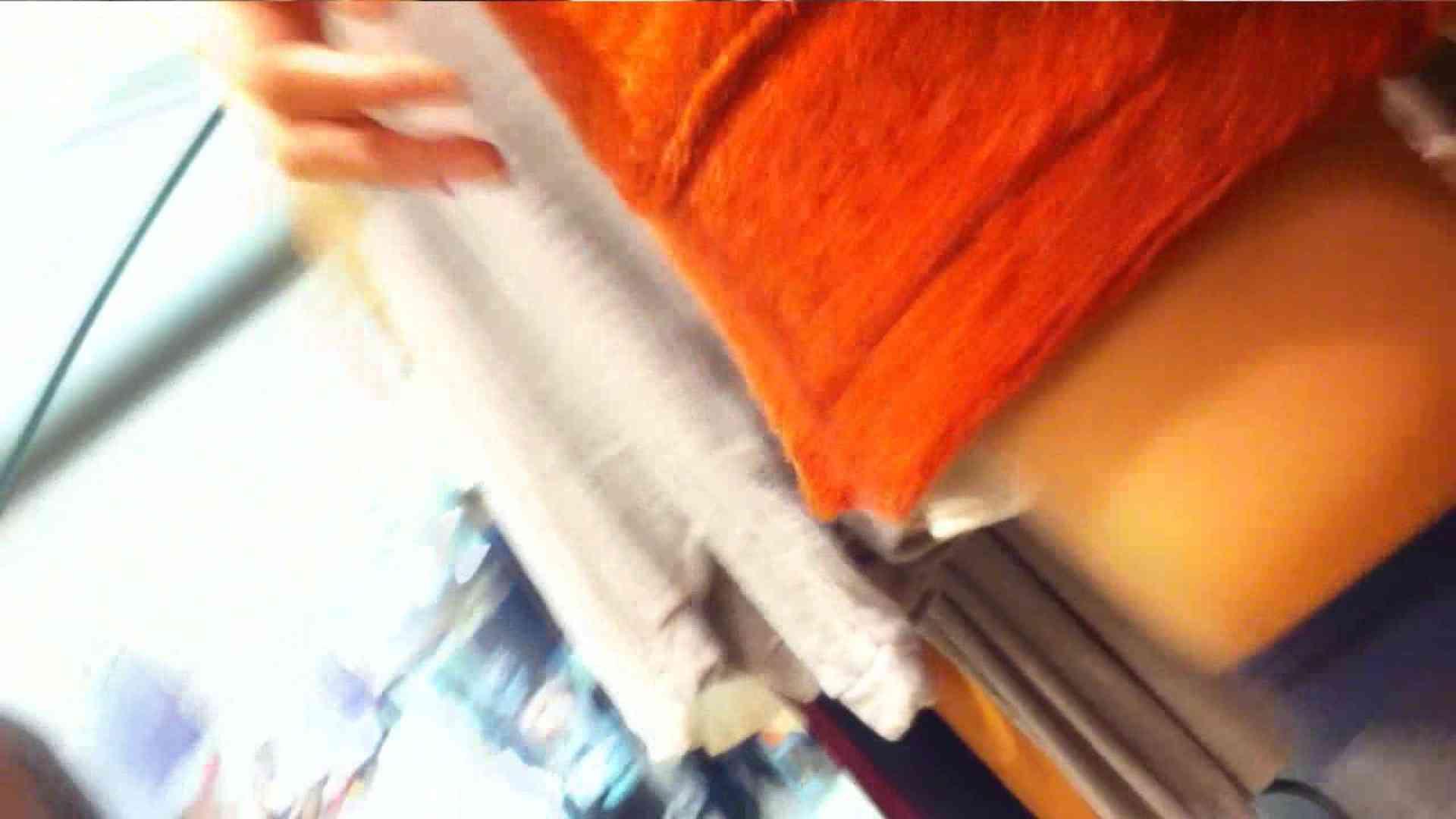 vol.33 美人アパレル胸チラ&パンチラ ギャル系ネーチャンの下着 美人 AV無料 94pic 76