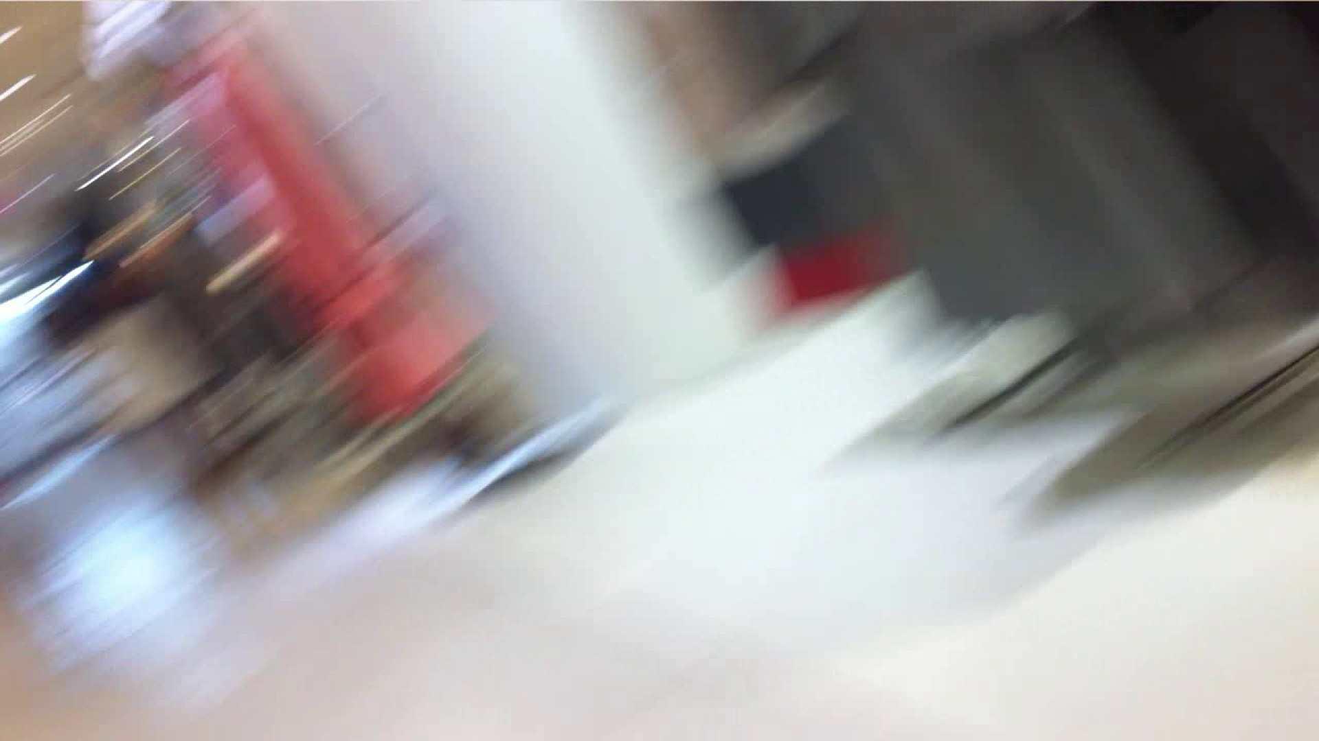 vol.33 美人アパレル胸チラ&パンチラ ギャル系ネーチャンの下着 胸チラ のぞき動画キャプチャ 94pic 88