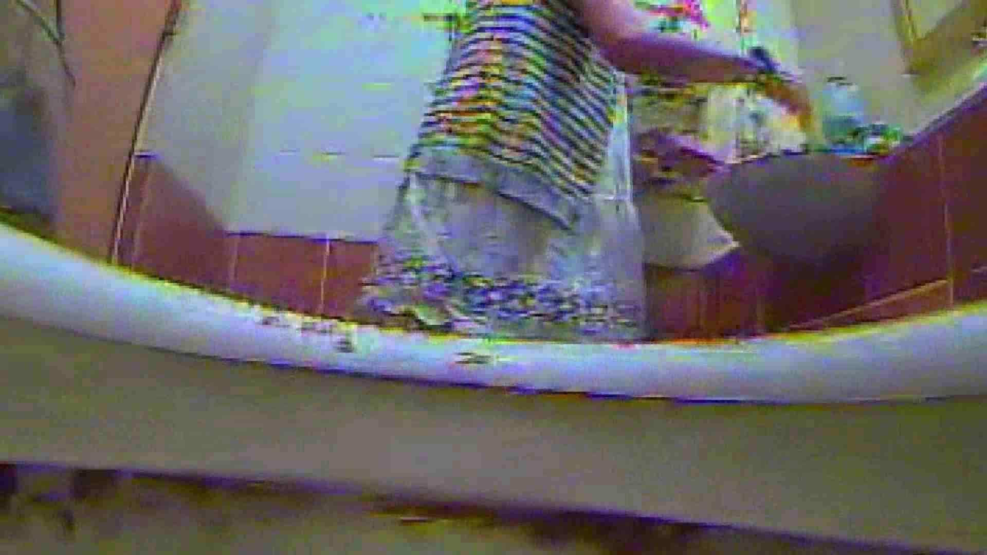 キレカワ女子大生の秘密の洗面所!Vol.018 0  88pic 9