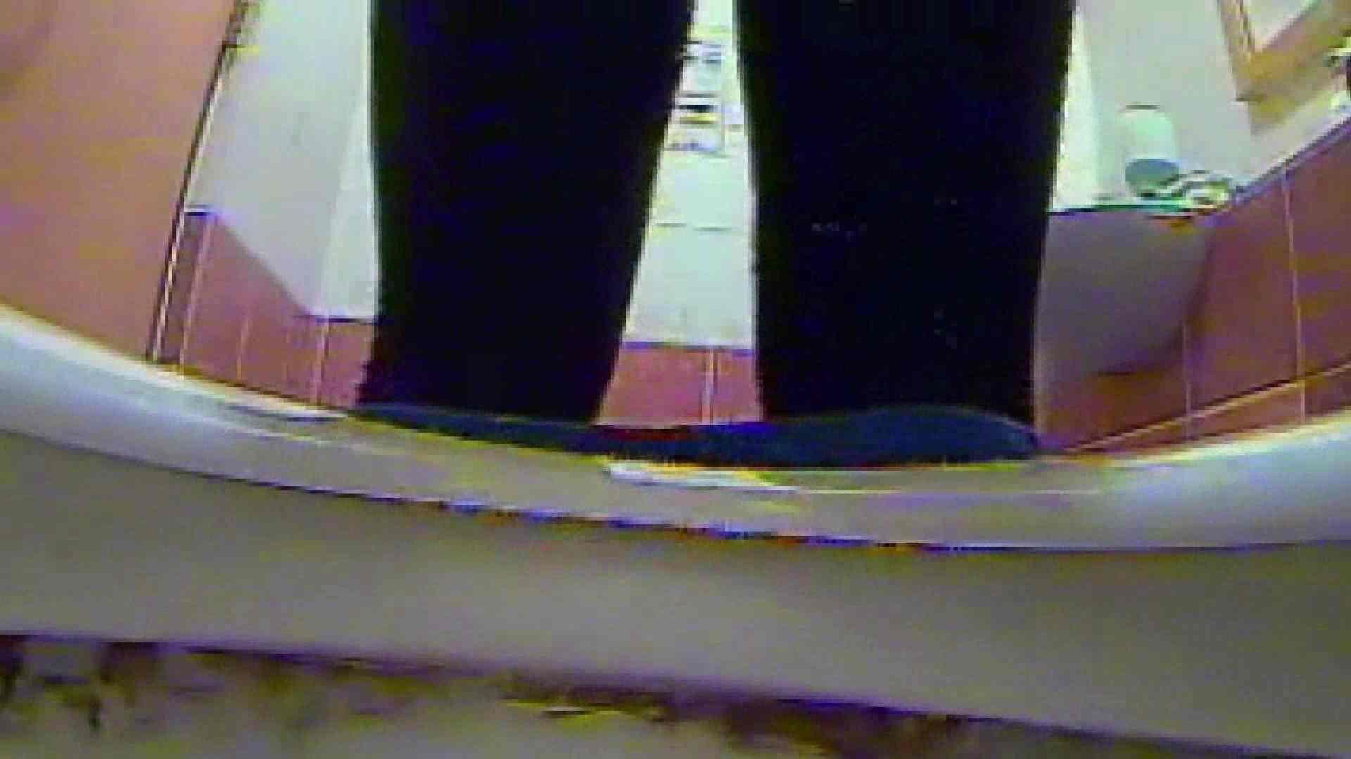 キレカワ女子大生の秘密の洗面所!Vol.018 エッチな盗撮 オメコ動画キャプチャ 88pic 21