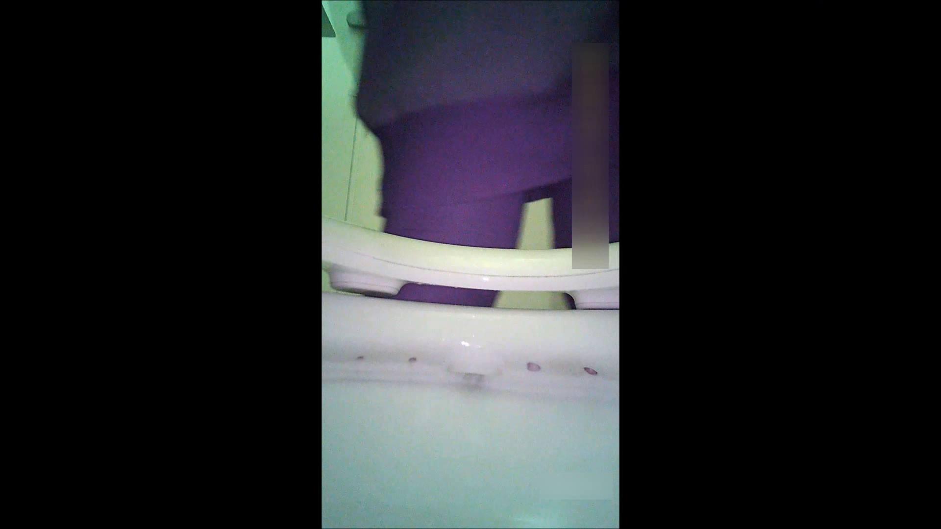 キレカワ女子大生の秘密の洗面所!Vol.051 HなOL AV無料動画キャプチャ 87pic 56