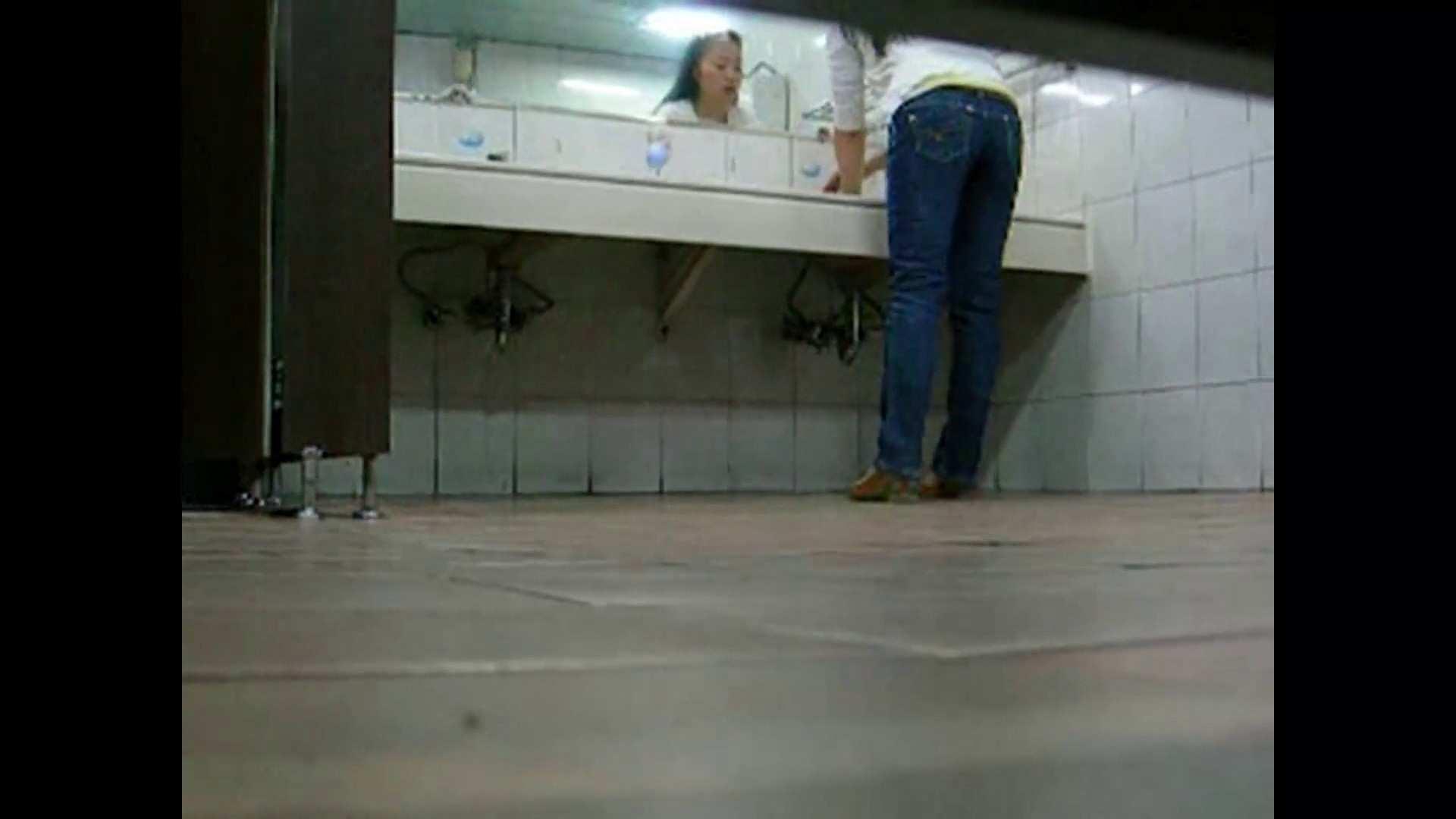 潜入!!韓国秘密のトイレ!Vol.09 女子トイレ実情 われめAV動画紹介 113pic 29