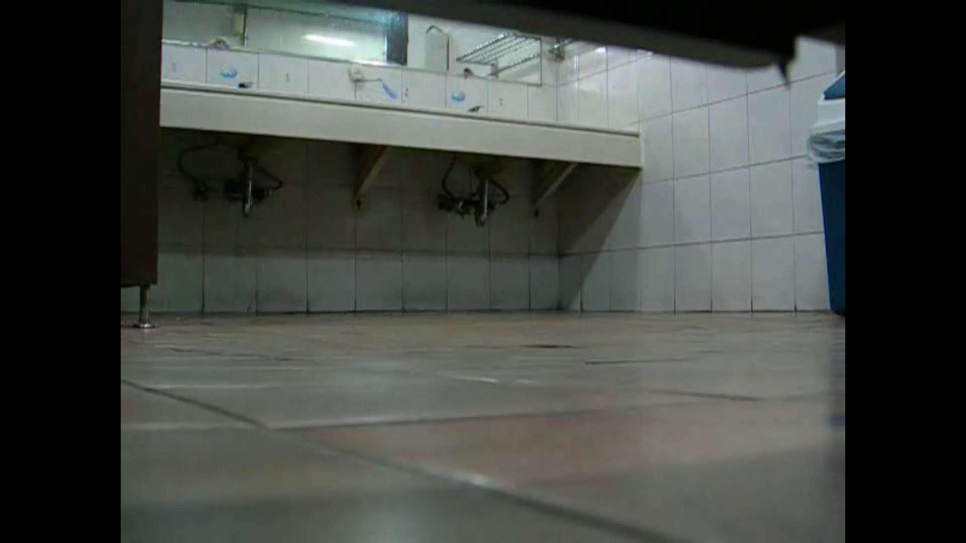 潜入!!韓国秘密のトイレ!Vol.09 女子トイレ実情 われめAV動画紹介 113pic 59