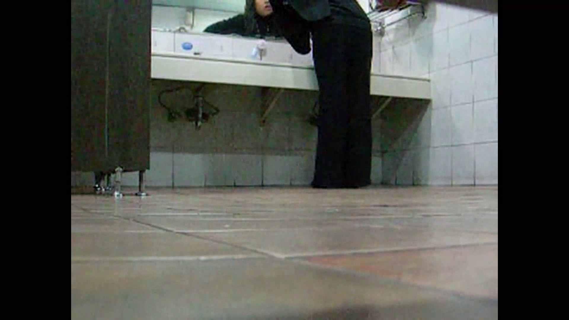 潜入!!韓国秘密のトイレ!Vol.09 0  113pic 72
