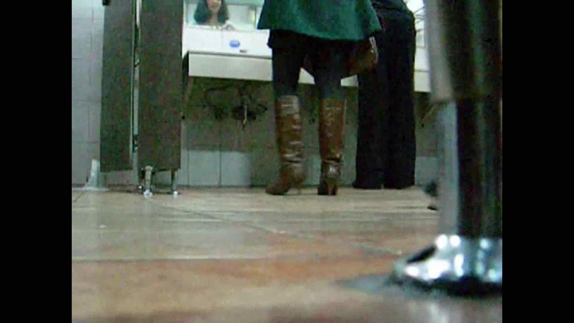 潜入!!韓国秘密のトイレ!Vol.09 女性トイレ ワレメ無修正動画無料 113pic 76