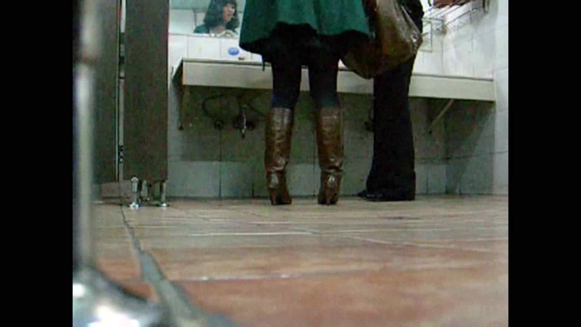 潜入!!韓国秘密のトイレ!Vol.09 女子トイレ実情 われめAV動画紹介 113pic 77