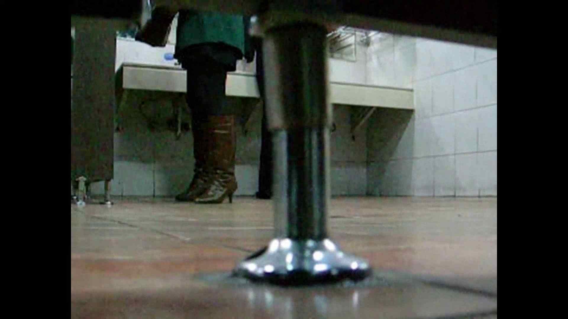 潜入!!韓国秘密のトイレ!Vol.09 エッチな盗撮 オマンコ無修正動画無料 113pic 86