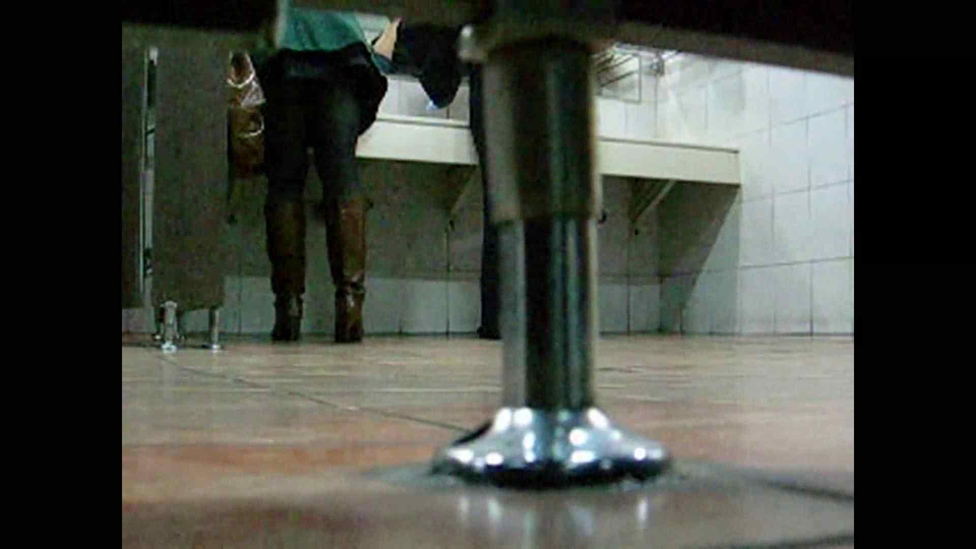 潜入!!韓国秘密のトイレ!Vol.09 女性トイレ ワレメ無修正動画無料 113pic 88