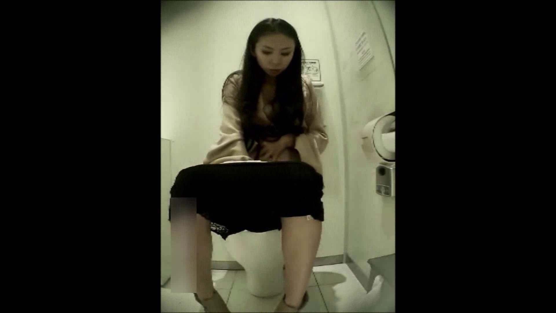 洗面所盗撮~隣の美人お姉さんVol.14 うんこ特集 ワレメ動画紹介 94pic 22