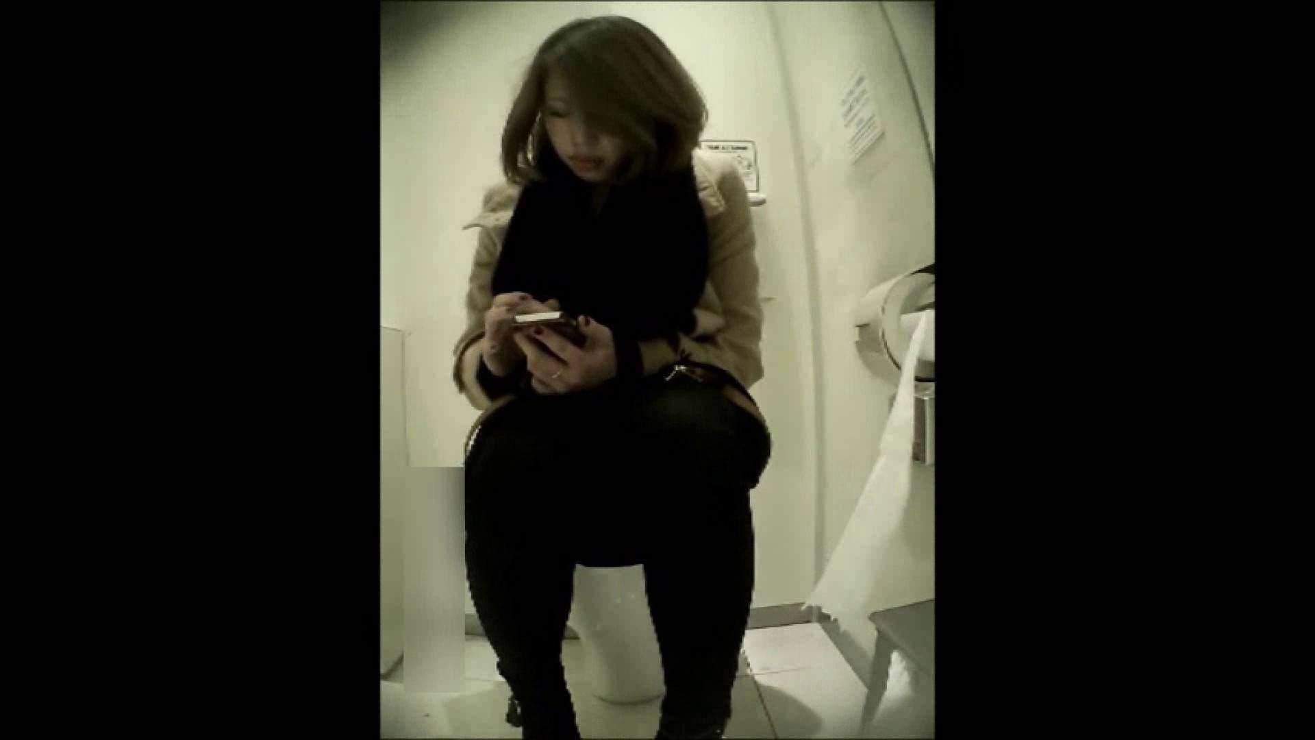 洗面所盗撮~隣の美人お姉さんVol.14 ギャル オマンコ動画キャプチャ 94pic 64