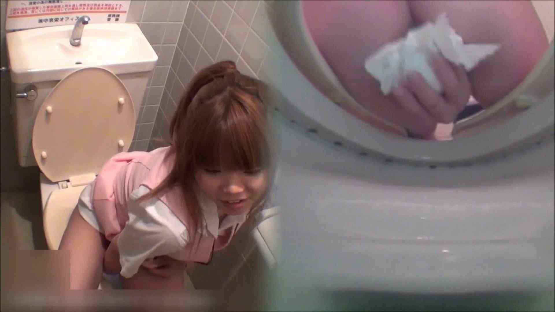 洗面所盗撮~隣の美人お姉さんVol.26 エッチな盗撮 オマンコ動画キャプチャ 97pic 2