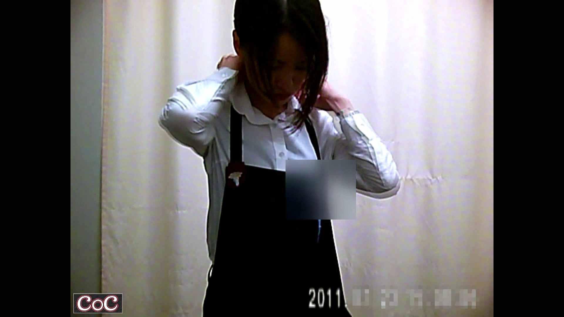 病院おもいっきり着替え! vol.05 巨乳 AV無料動画キャプチャ 99pic 62