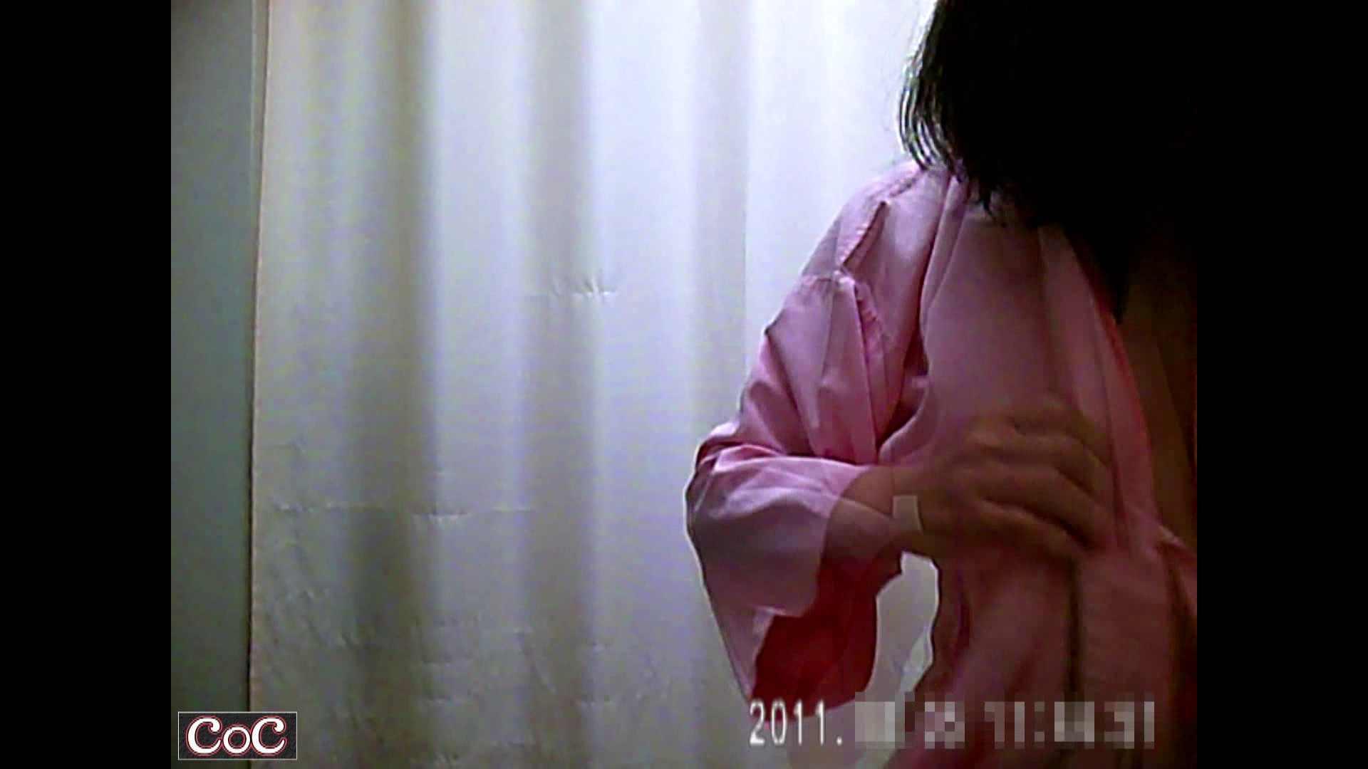 病院おもいっきり着替え! vol.12 おっぱい 盗み撮り動画 110pic 31