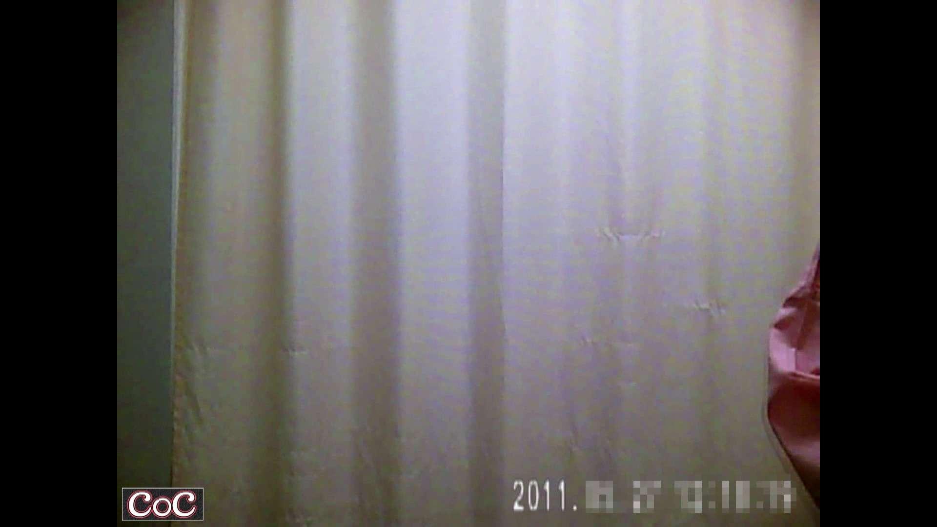 病院おもいっきり着替え! vol.134 おっぱい 盗み撮り動画 99pic 4