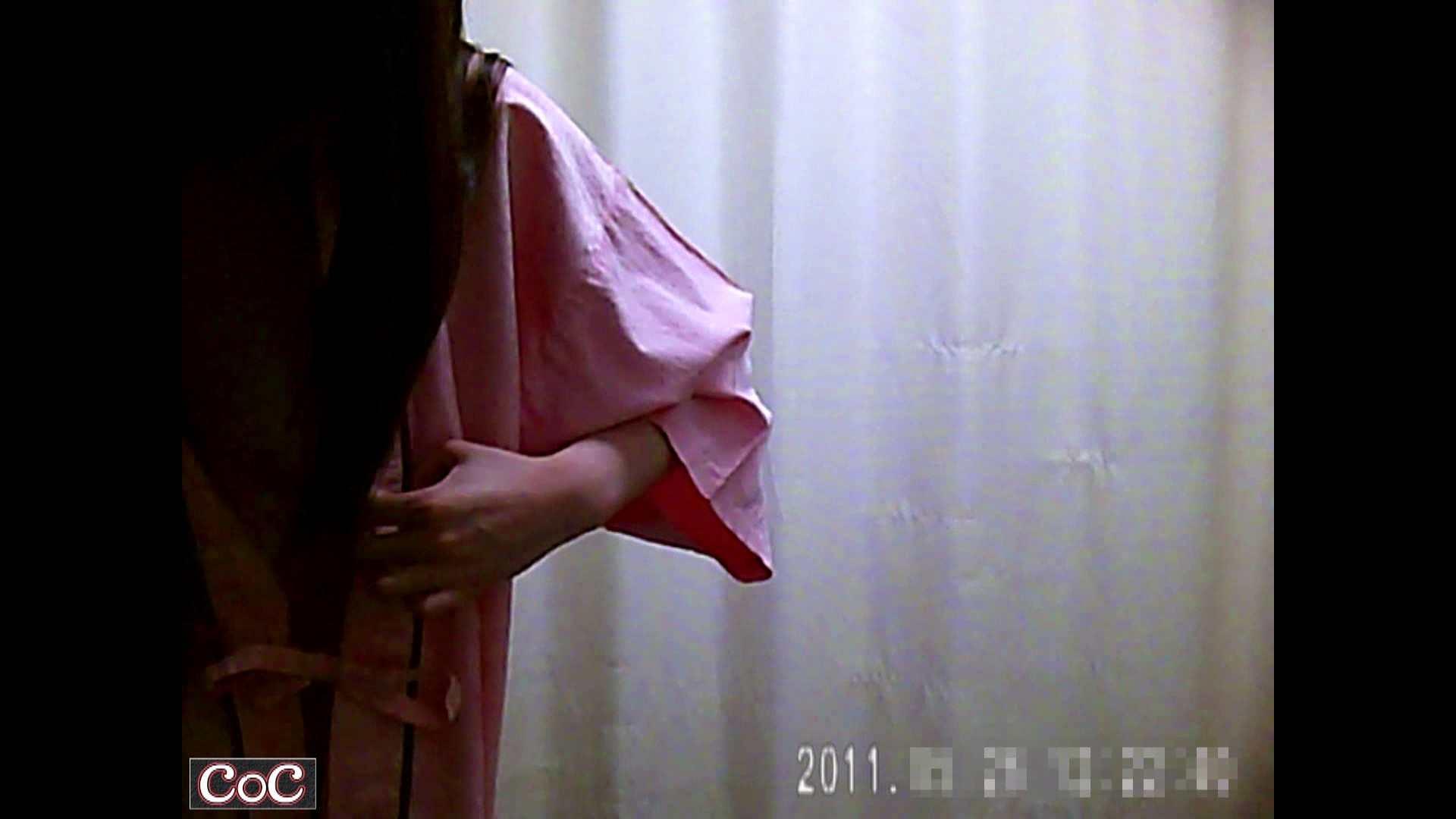 病院おもいっきり着替え! vol.134 おっぱい 盗み撮り動画 99pic 13