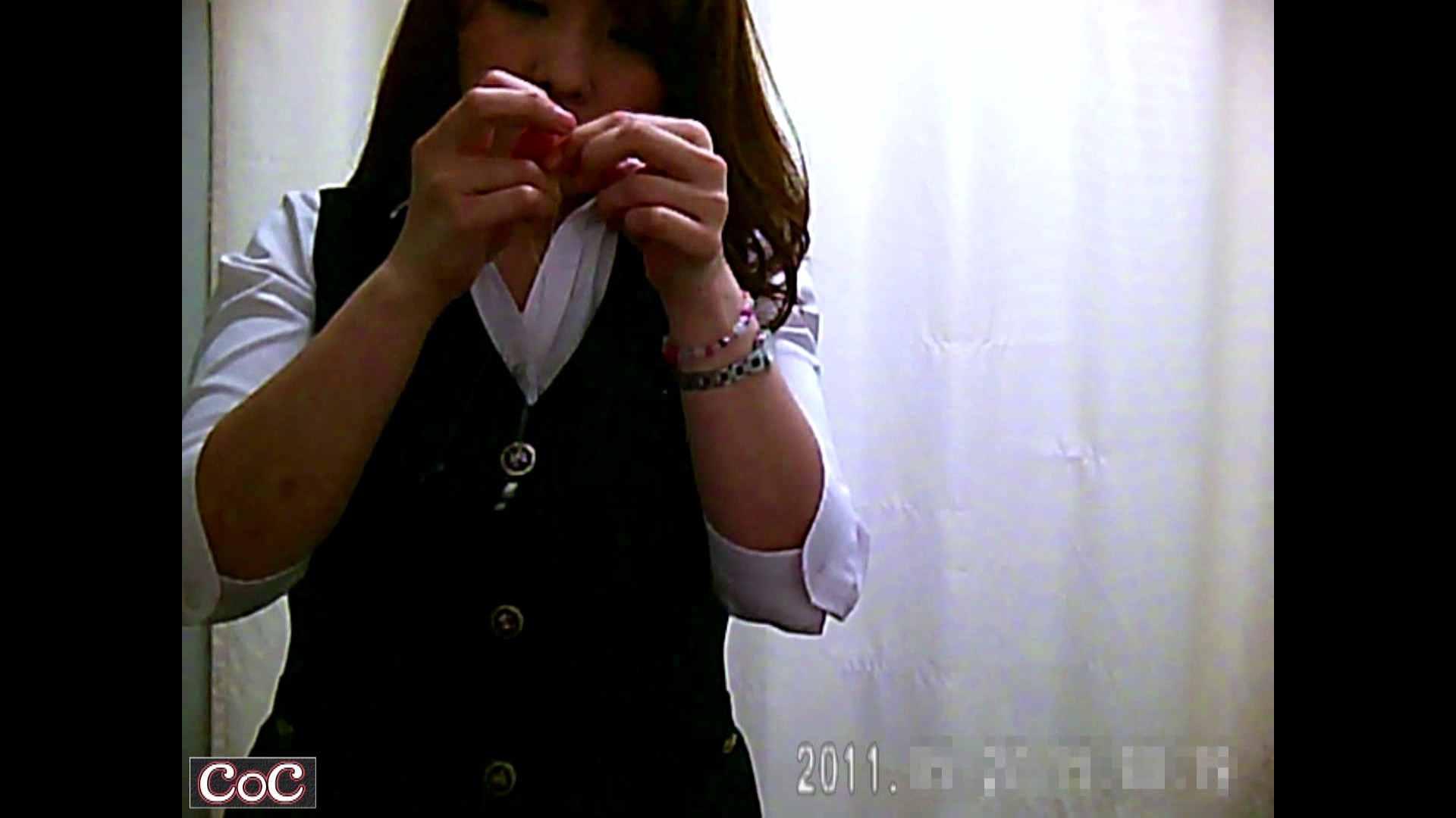 病院おもいっきり着替え! vol.134 おっぱい 盗み撮り動画 99pic 67