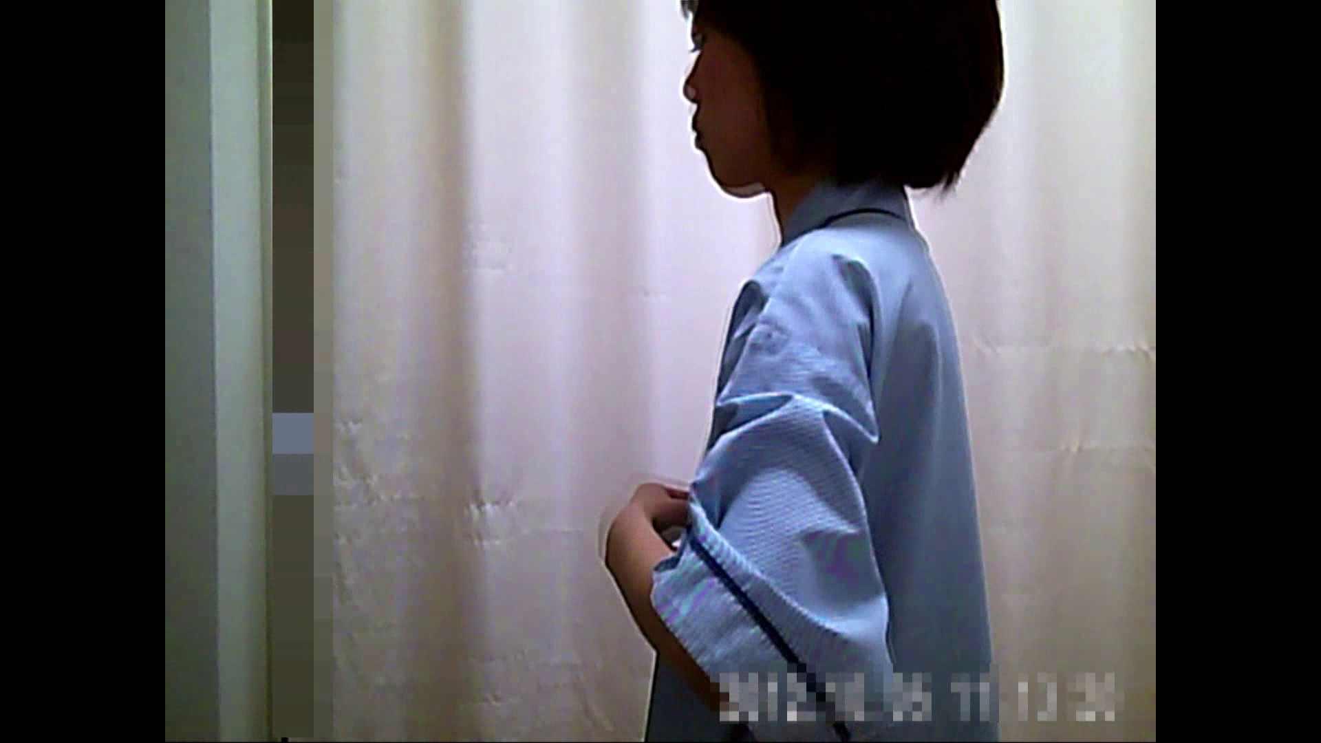 病院おもいっきり着替え! vol.231 巨乳 盗み撮り動画 80pic 40