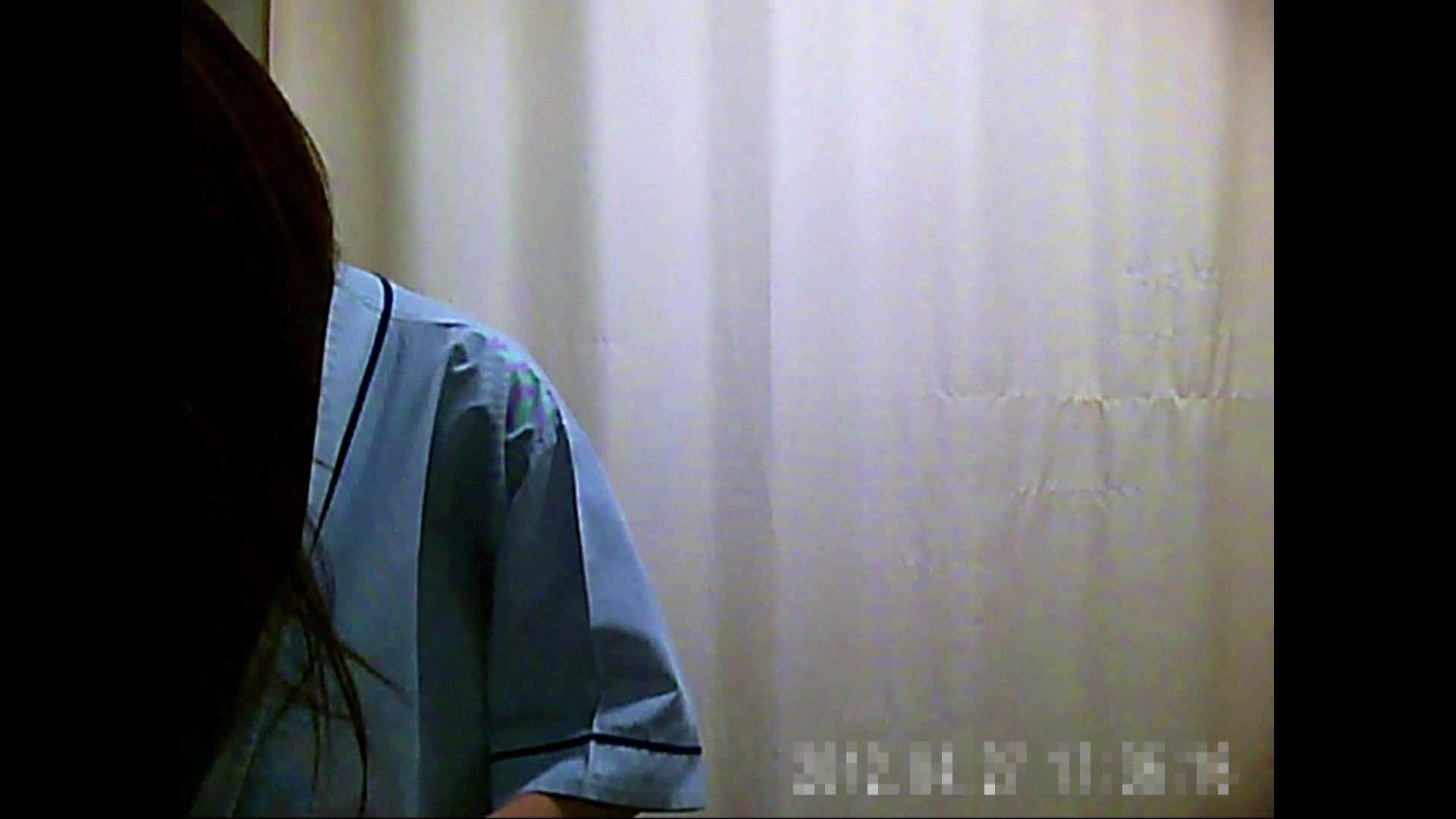 病院おもいっきり着替え! vol.290 巨乳 オメコ動画キャプチャ 112pic 94